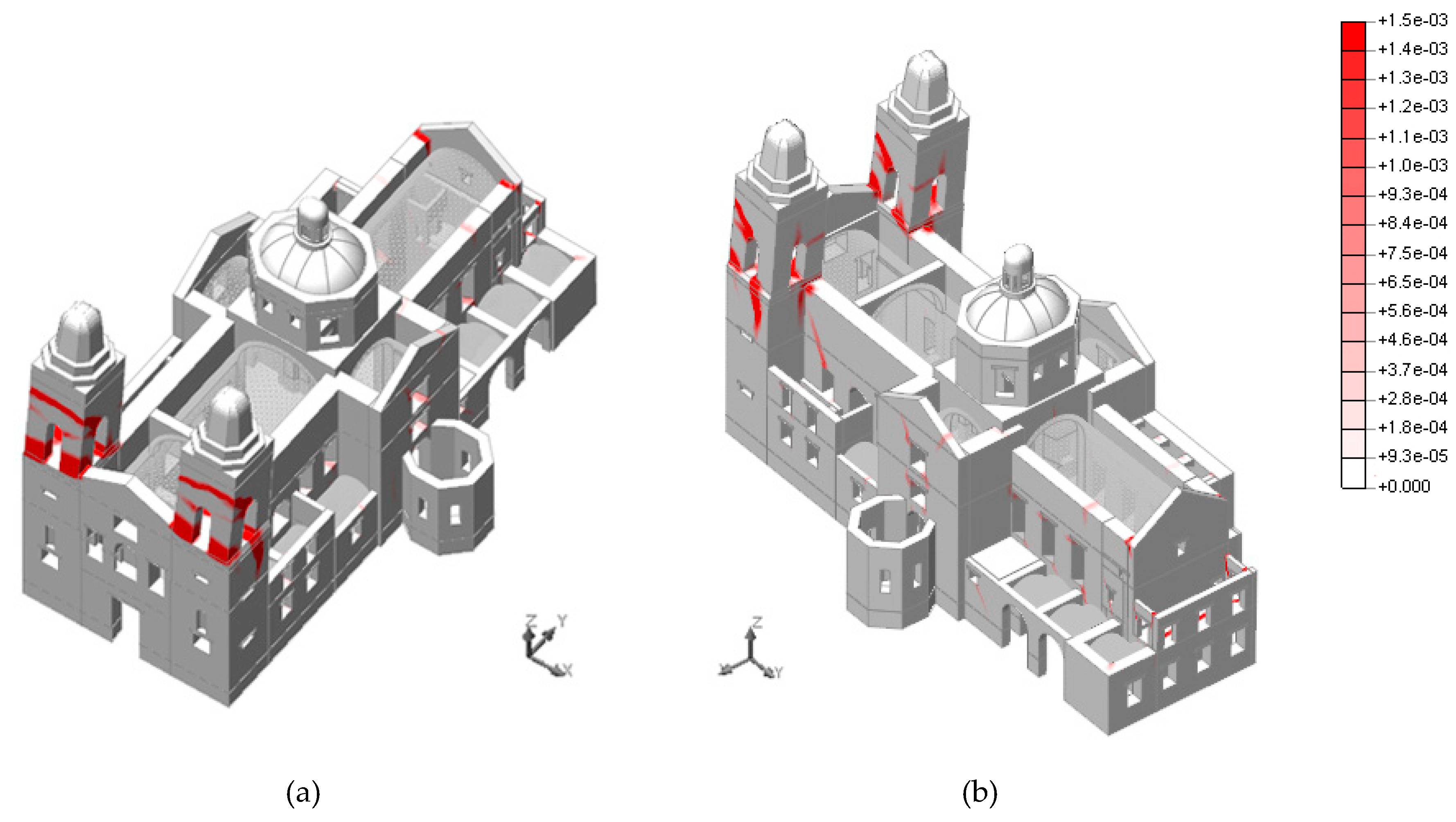 Buildings | Free Full-Text | Diagnosis and Seismic Behavior