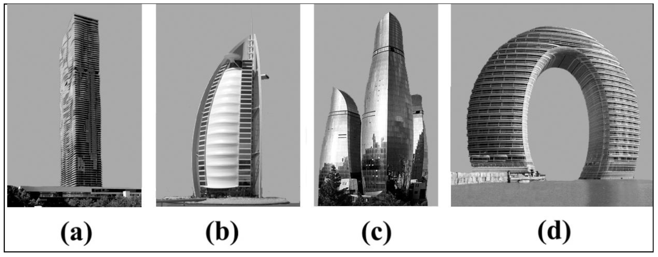 Buildings | Free Full-Text | Technological Advances and Trends in Modern  High-Rise Buildings | HTML