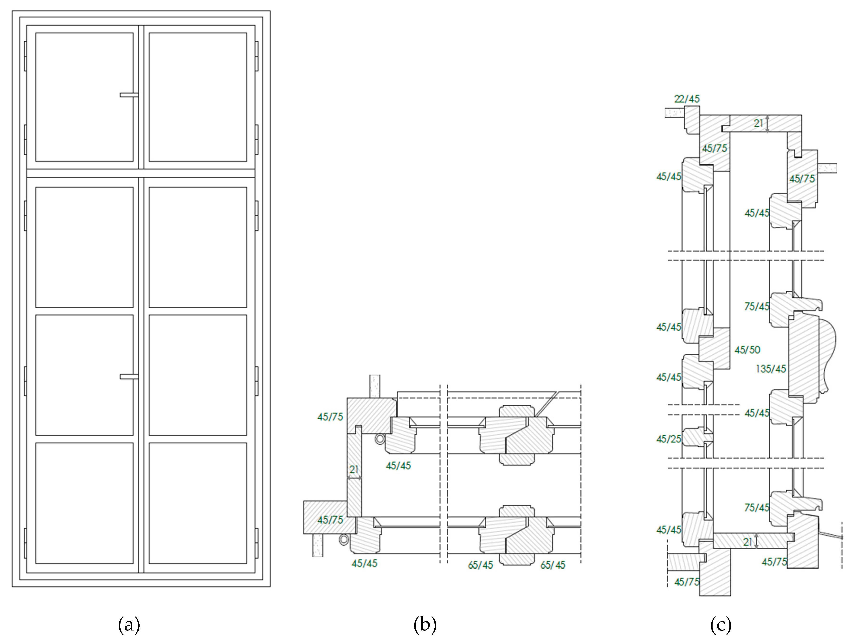 Buildings Free Full Text The Role Of Facades In Solar Energy Utilization