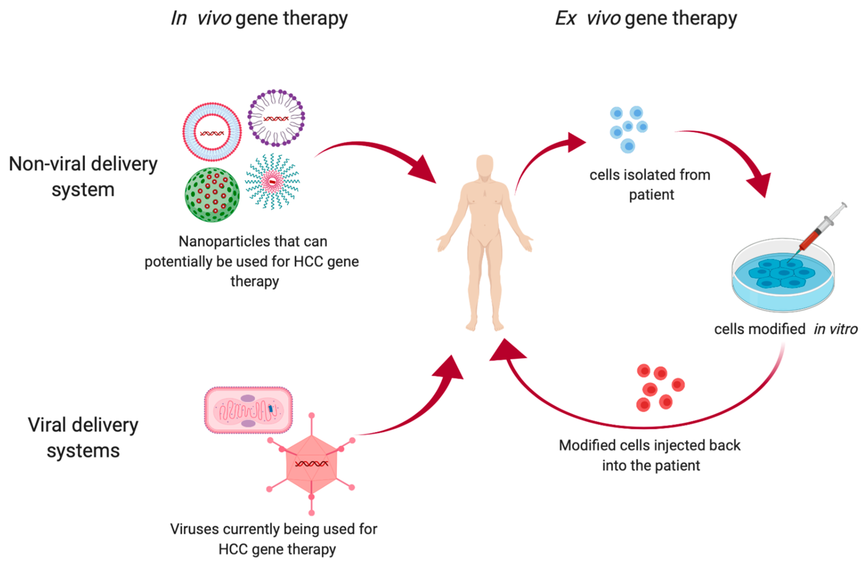 Cancers Free Full Text Current Status Of Gene Therapy In
