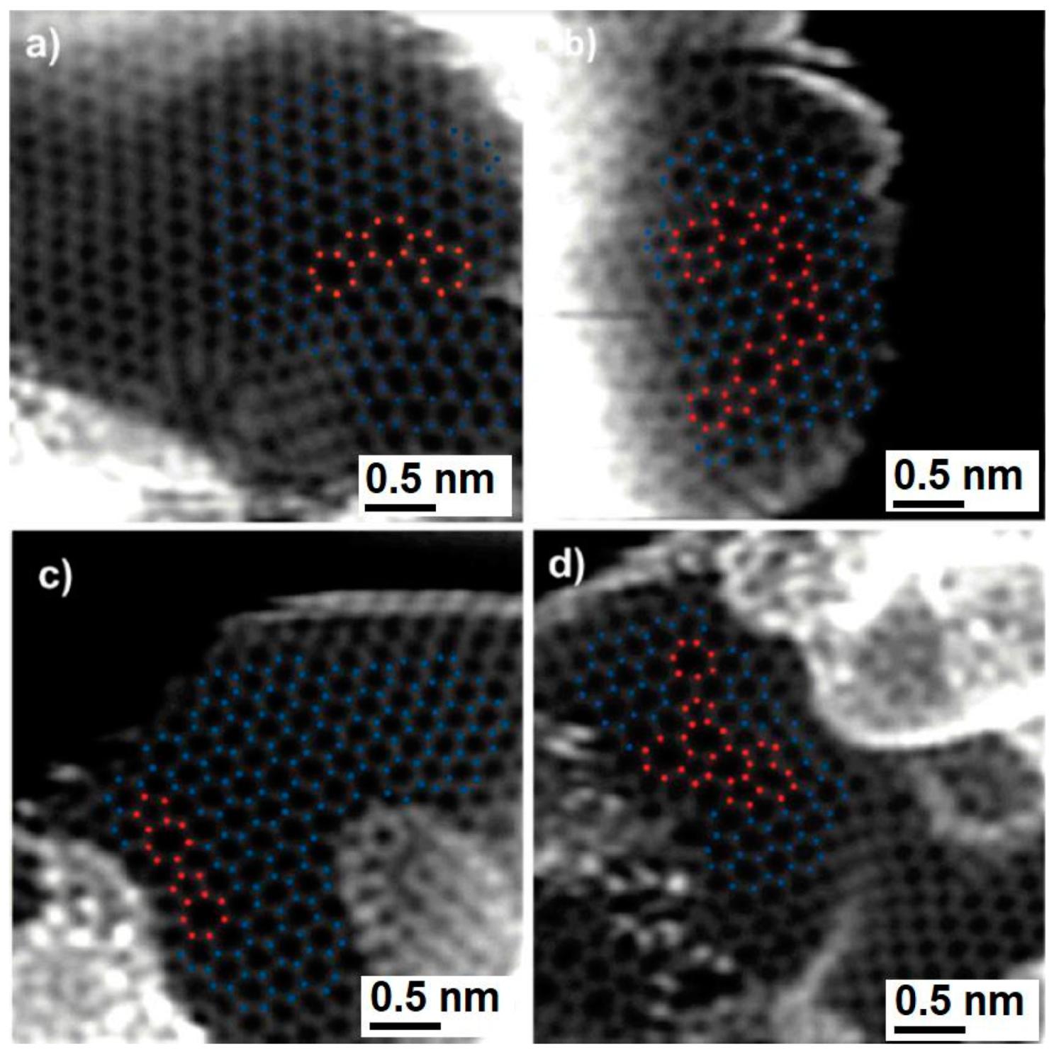 Carbon ring pattern r.317
