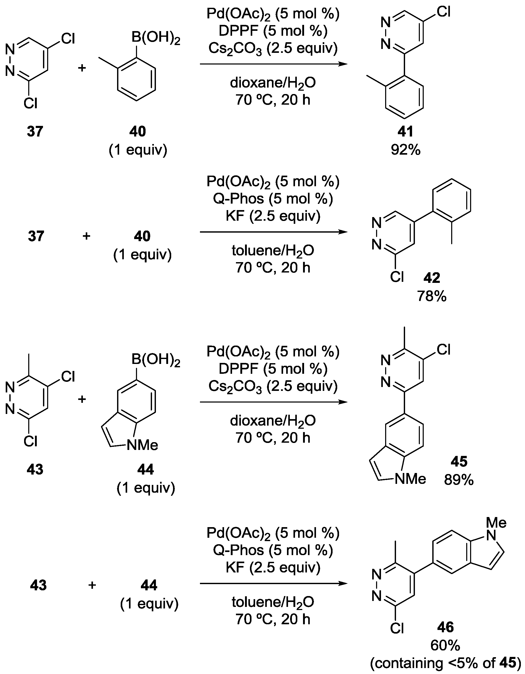 Catalysts Free Full Text Catalyst Controlled Site Selectivity