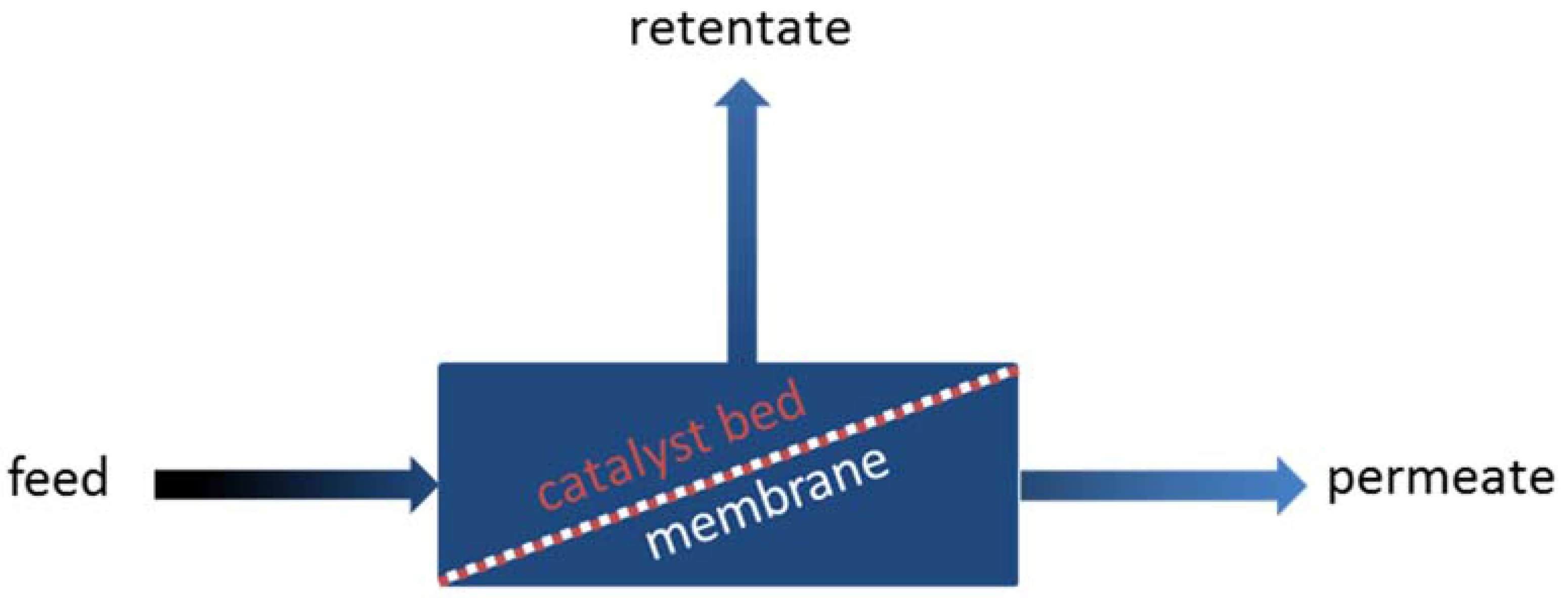 Catalysts | Free Full-Text | Zeolite Membranes in Catalysis—From