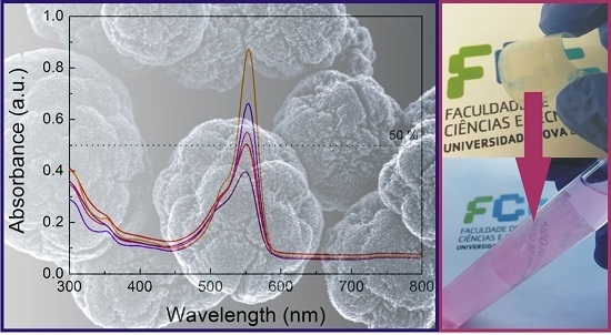 Photocatalytic TiO2 Nanorod Spheres and Arrays Compatible with Flexible Applications