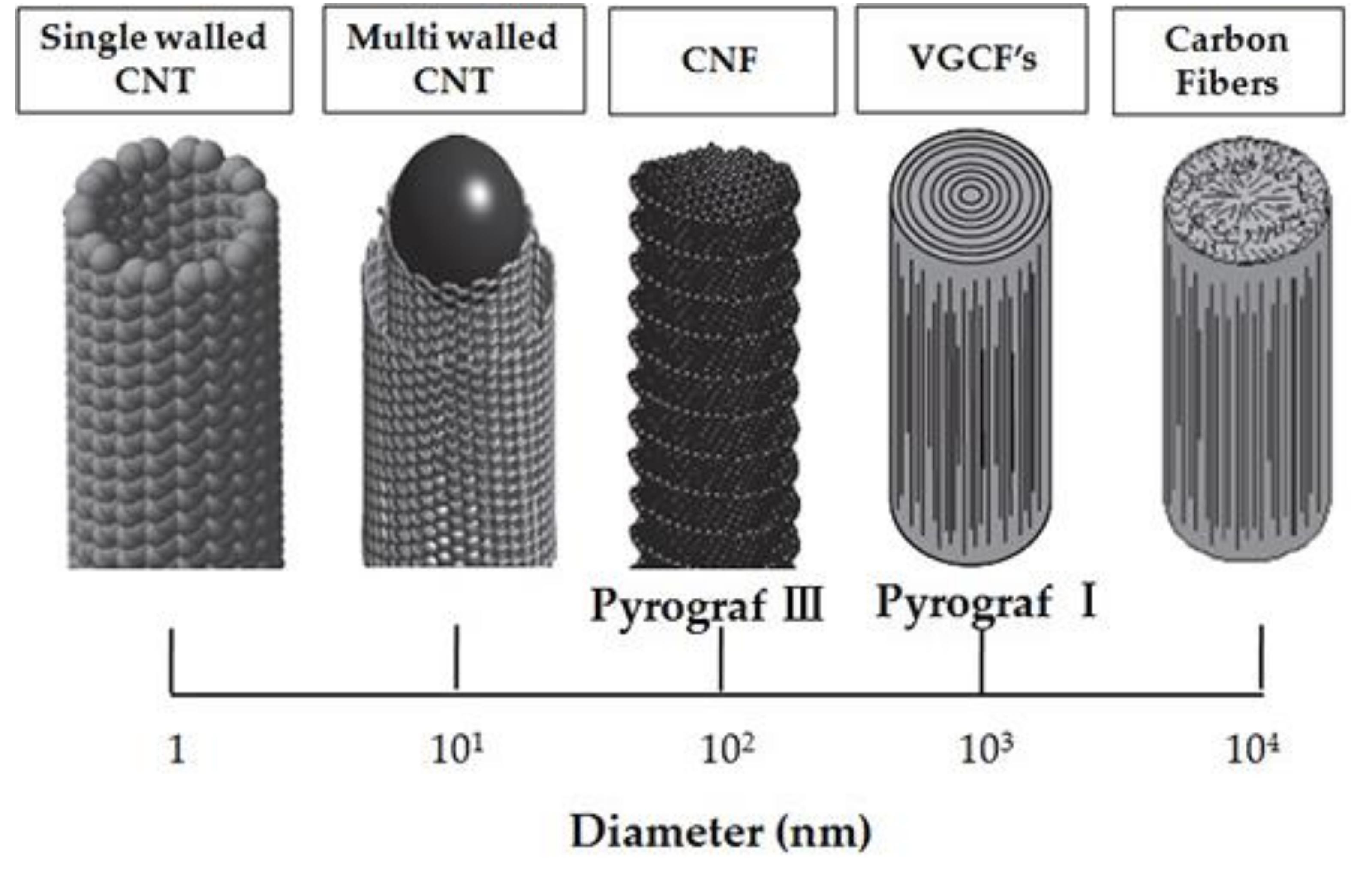 carbonaceous nanomaterials