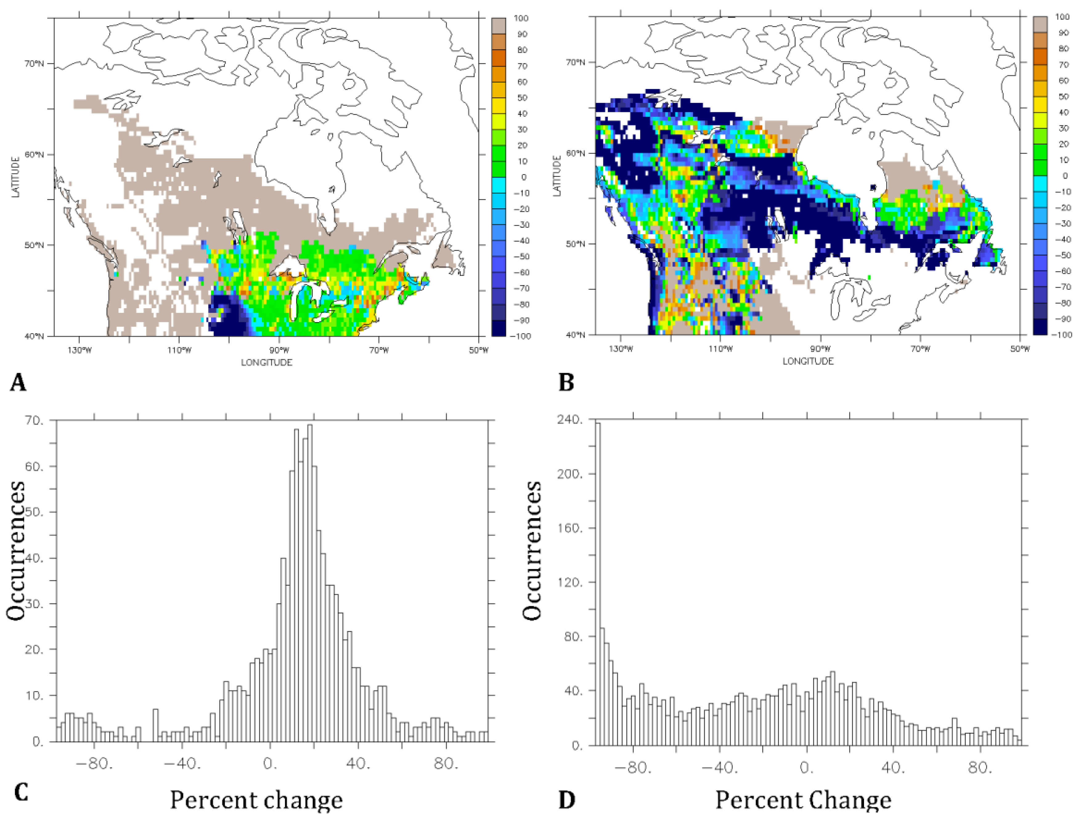 Climate Free FullText Potential Vegetation and Carbon