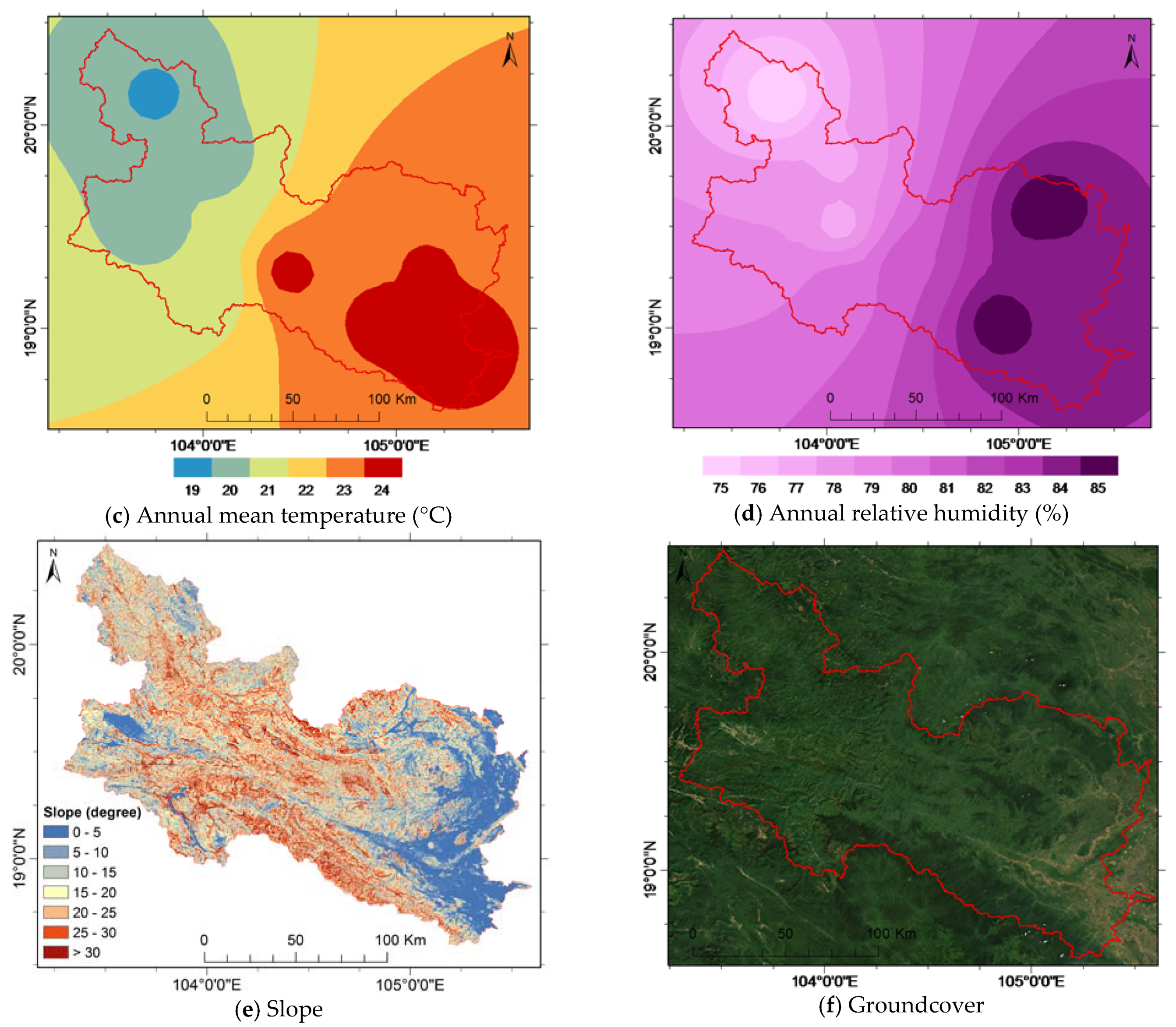 climate full text spatial and temporal responses of soil no
