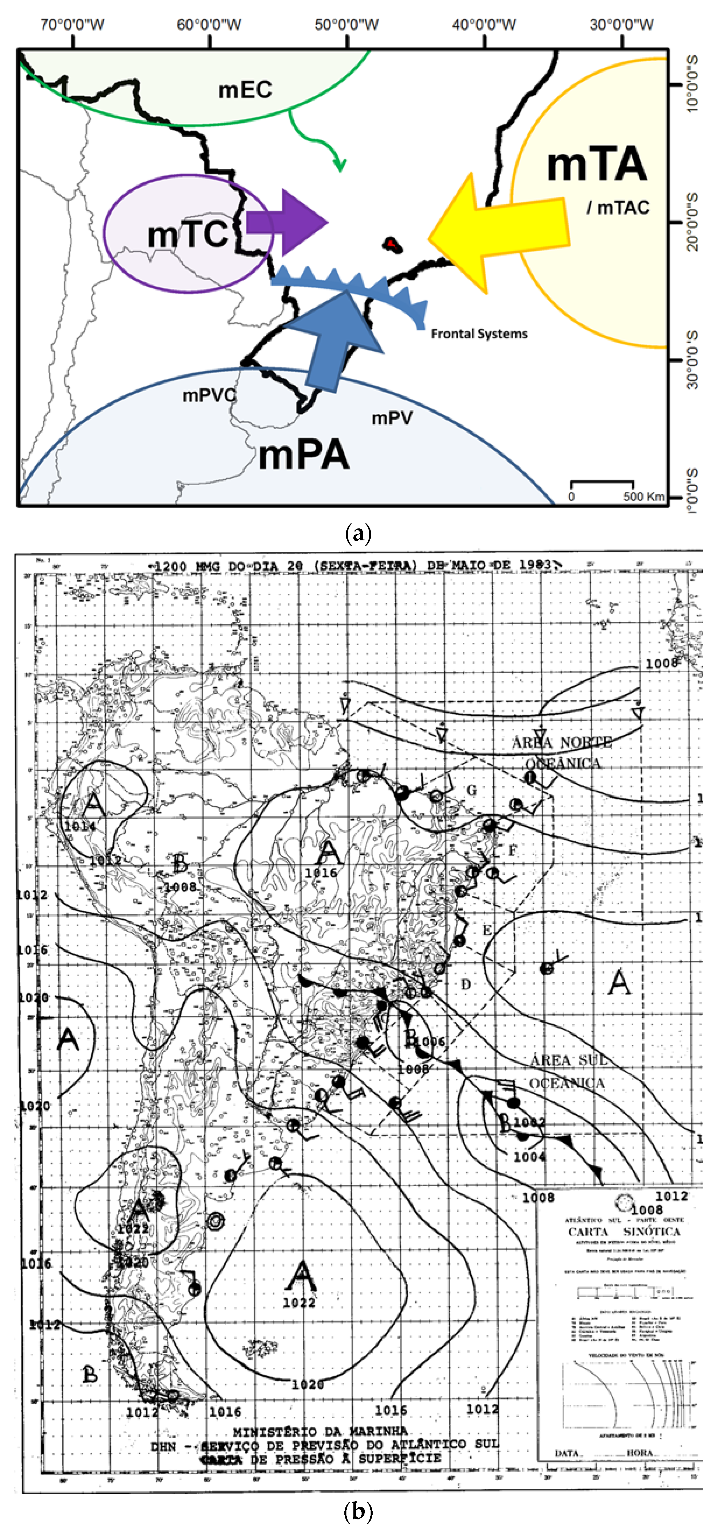 Climate free full text variations of rainfall rhythm in alto no ccuart Choice Image