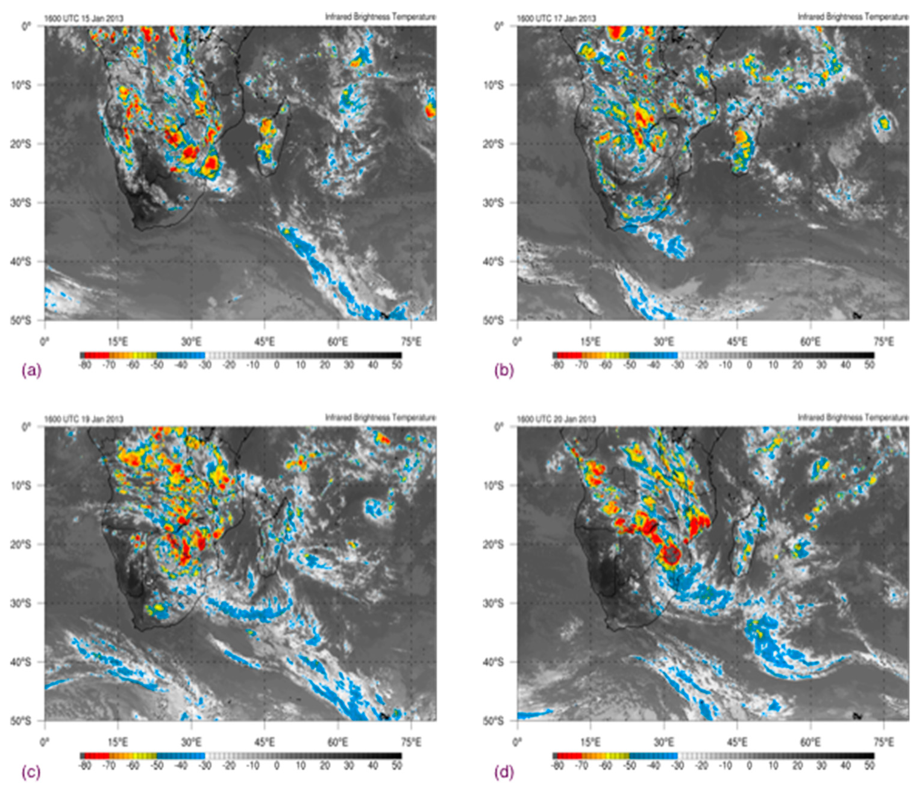 Climate | Free Full-Text | Mesoscale Convective Systems: A