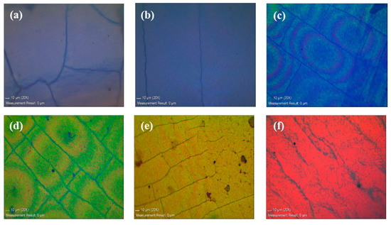 Coatings | Free Full-Text | Synthesis of High-Performance Photonic ...