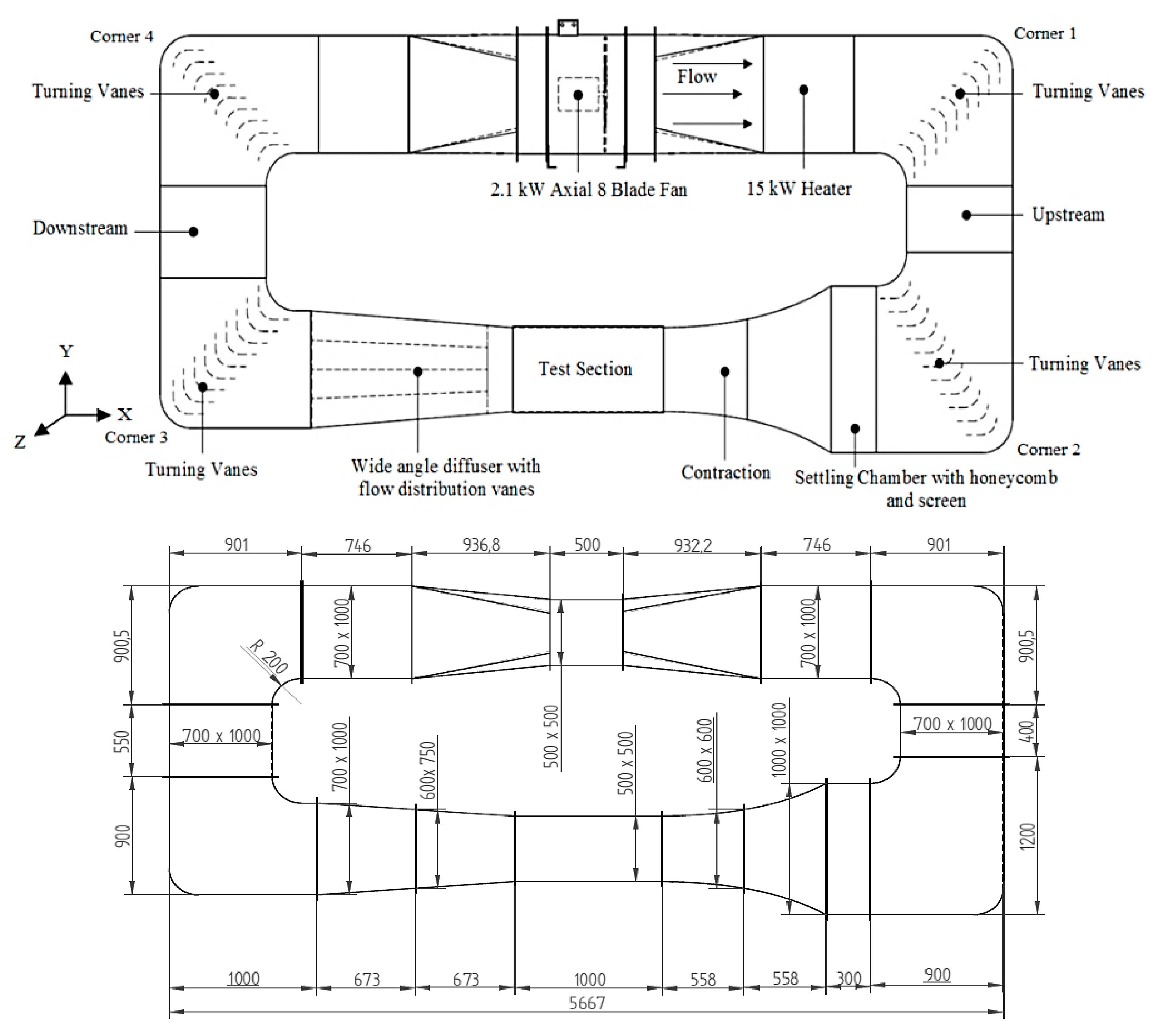 Windtunnel 15 Kw Schematic - Schematics Wiring Diagrams •