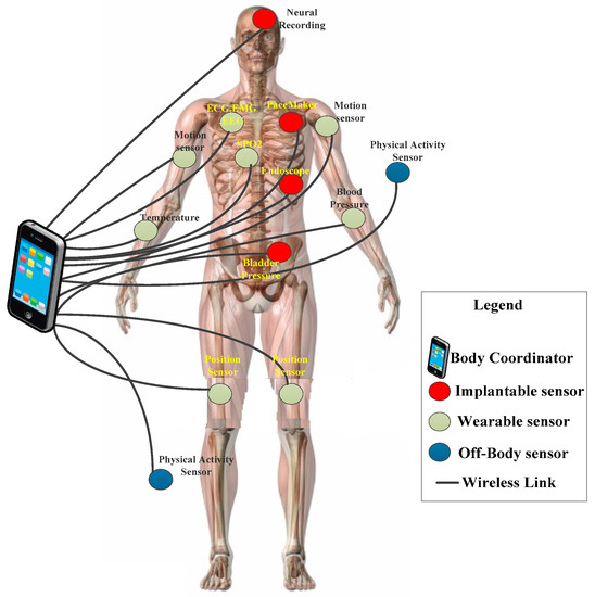 Traffic Priority-Aware Adaptive Slot Allocation for Medium Access Control Protocol in Wireless Body Area Network