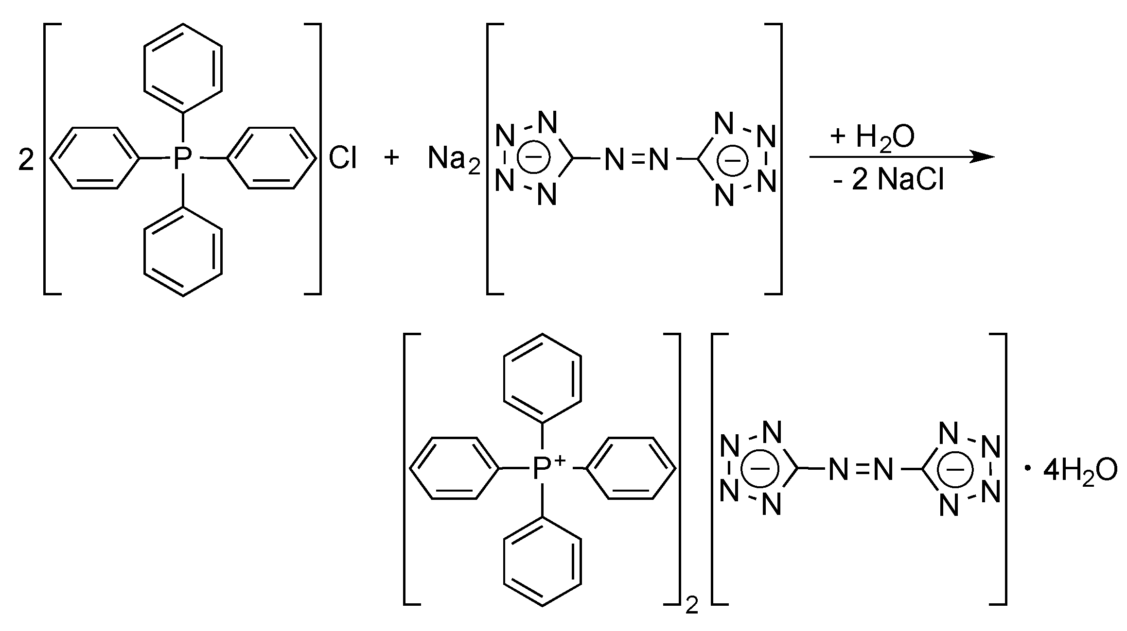 metathesis salts Similar to ed, an electrodialysis metathesis (edm) stack is comprised of alternating cation- and anion-exchange membranes however, instead of a single diluting and.