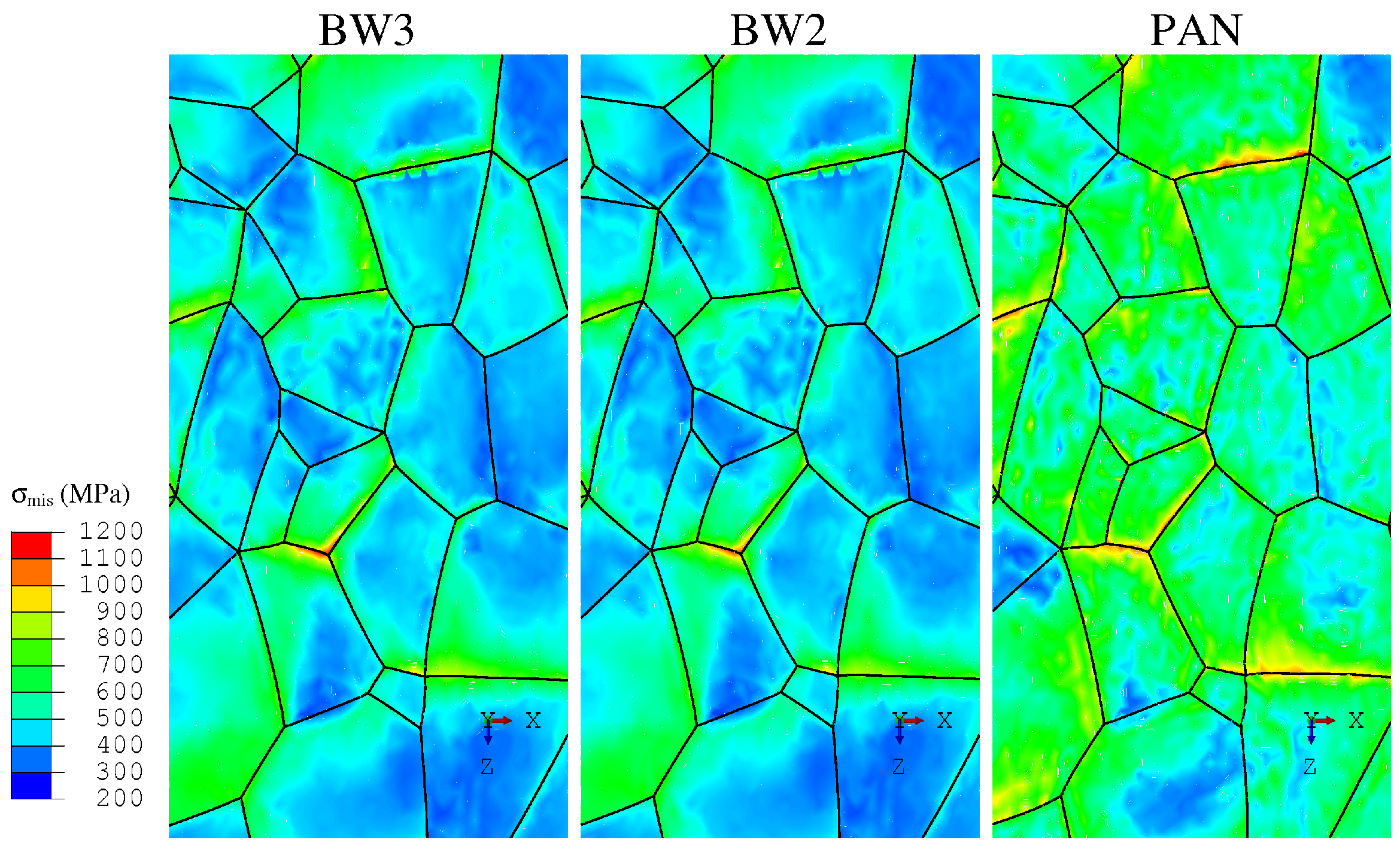 Crystals - Free Full-Text - Combining Single- and Poly-Crystalline Measurements for Identification of Crystal Plasticity Parameters: Application to Austenitic Stainless Steel - HTML Combining Single- and Poly-Crystalline Measurements for Identification of Crystal Plasticity Parameters: Application to Austenitic Stainless Steel - 웹