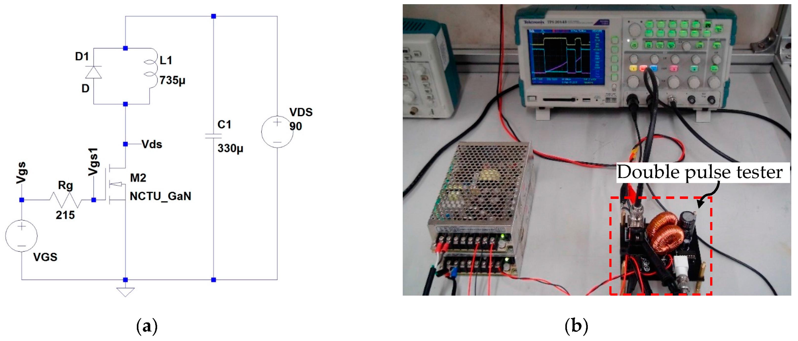 Crystals Free Full Text Simulation Model Development For Led Characteristics Public Circuit Online Simulator No