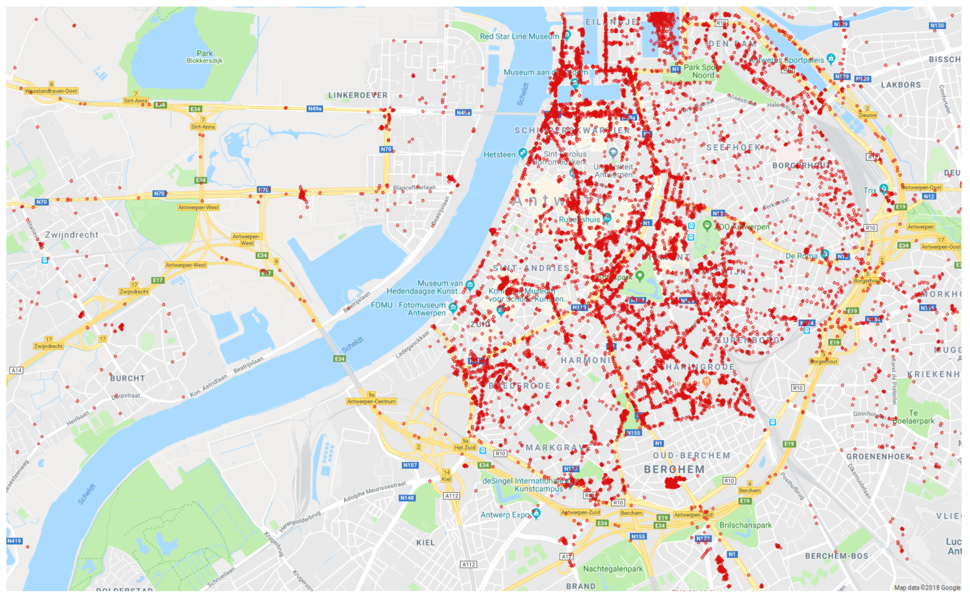 Data | Free Full-Text | Sigfox and LoRaWAN Datasets for