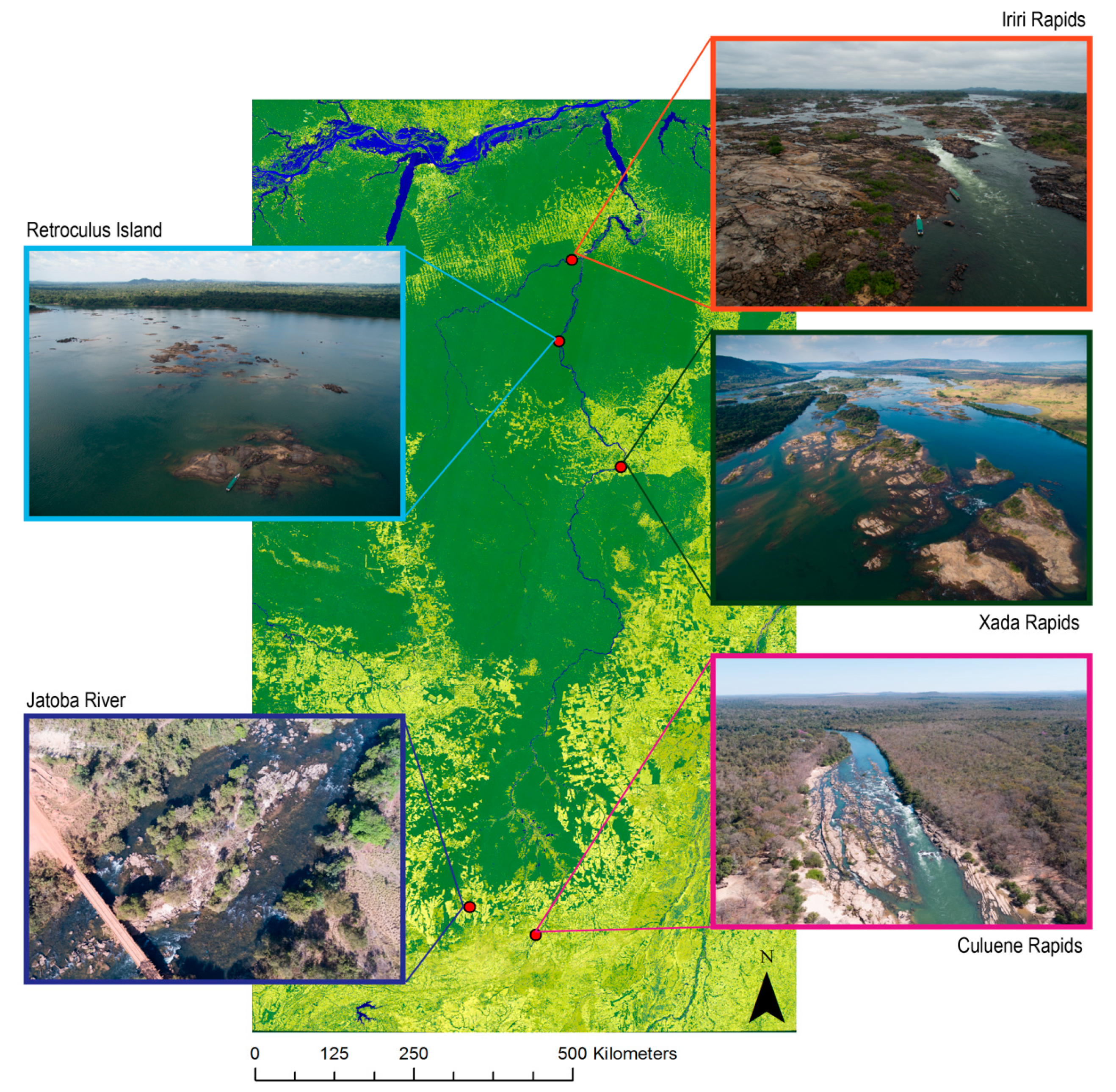 Data | Free Full-Text | UAV-Based 3D Point Clouds of Freshwater Fish