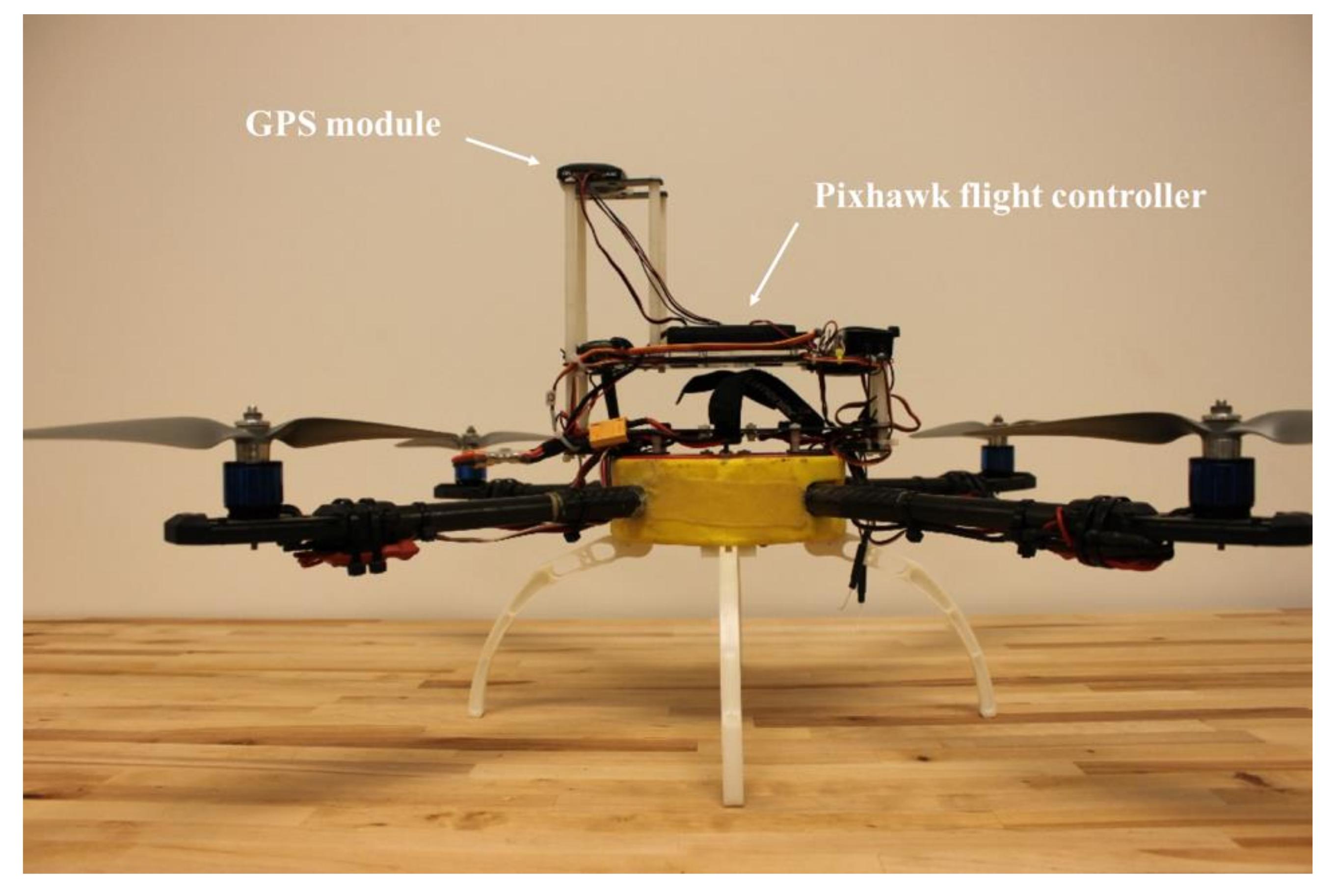 "Data   Free Full-Text   Autonomous ""Figure-8"" Flights of a"