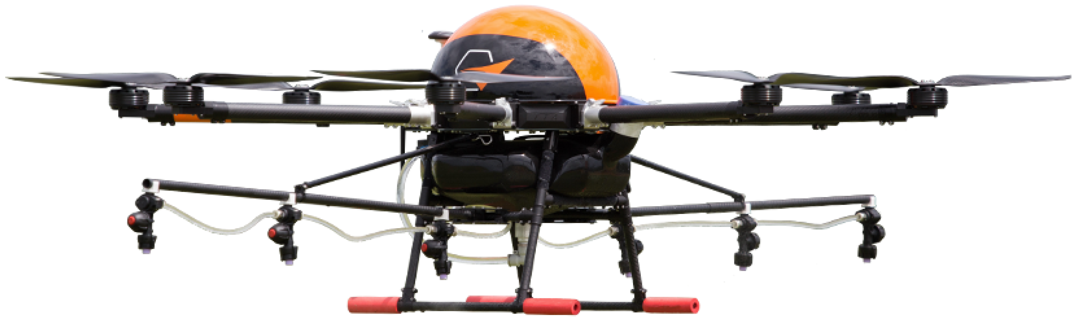 Drones | Free Full-Text | Evaluation of Altitude Sensors for a Crop