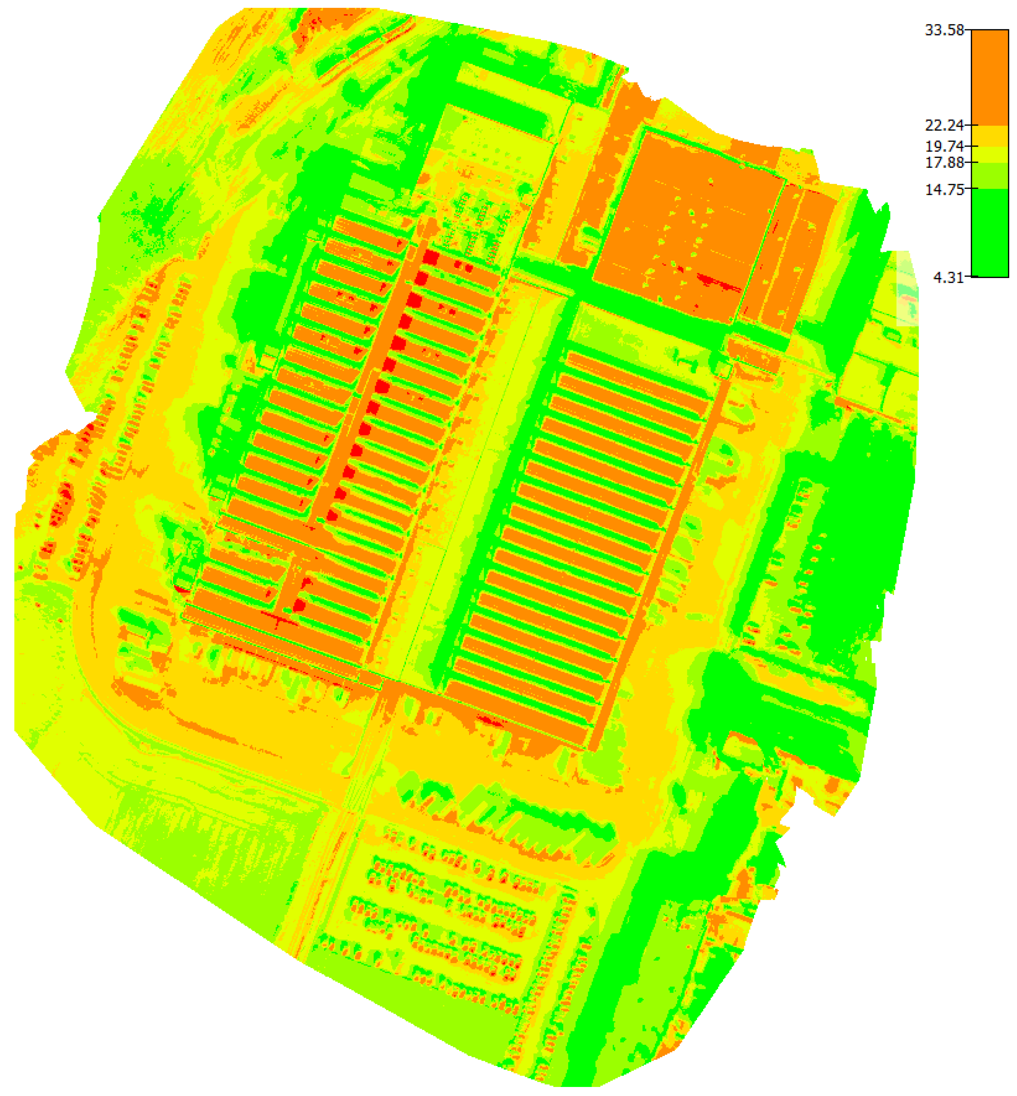 Drones | Free Full-Text | Thermal Infrared and Visual