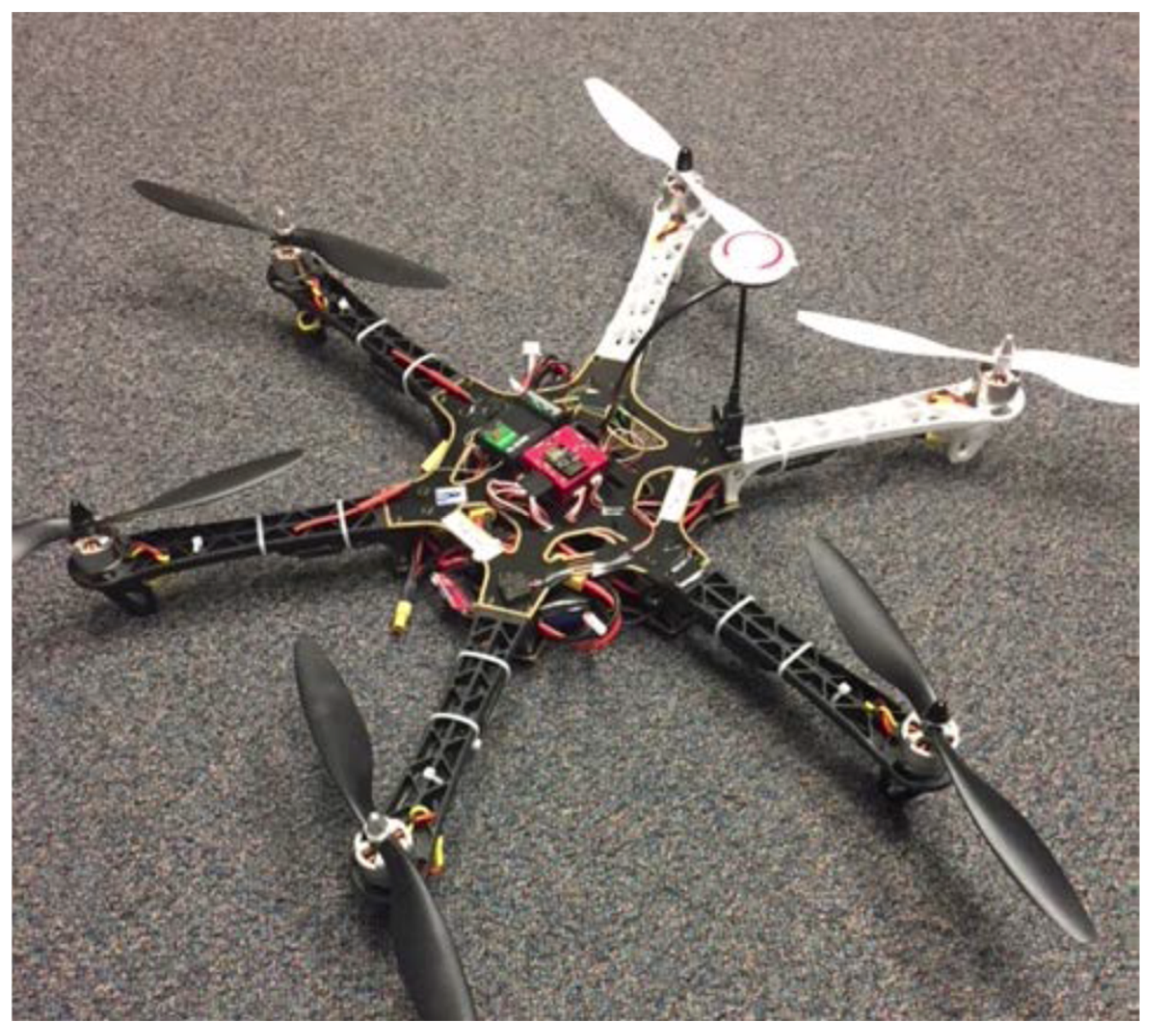 Drones   Free Full-Text   Use of Fire-Extinguishing Balls