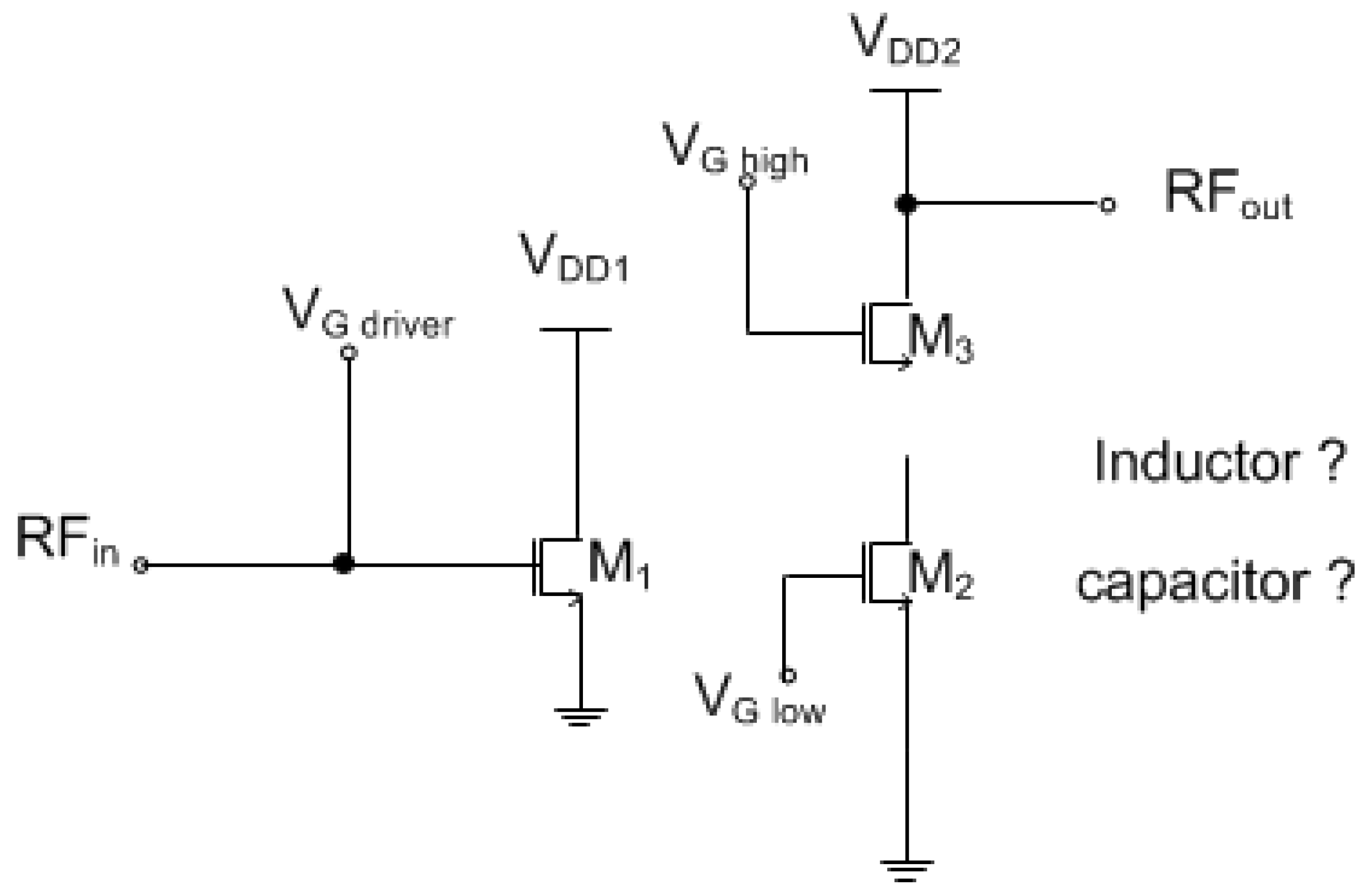 Electronics Free Full Text Beyond The Interconnections Split Class G Amplifier Circuit Diagram No