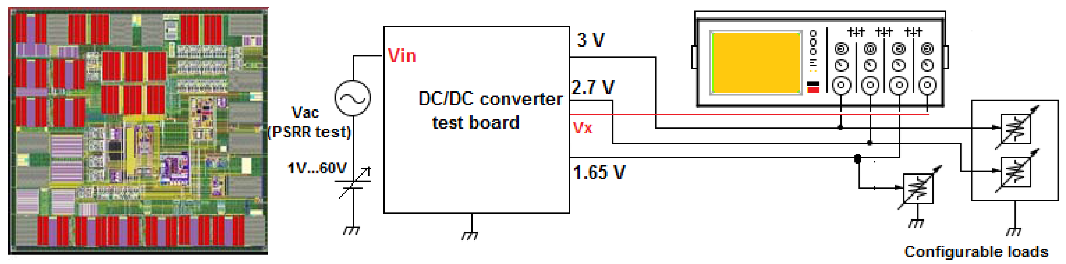 Electronics Free Full Text Fully Integrated Converter For Low Transistor Circuit Techniques Discrete And Crc Press 06 00038 G008