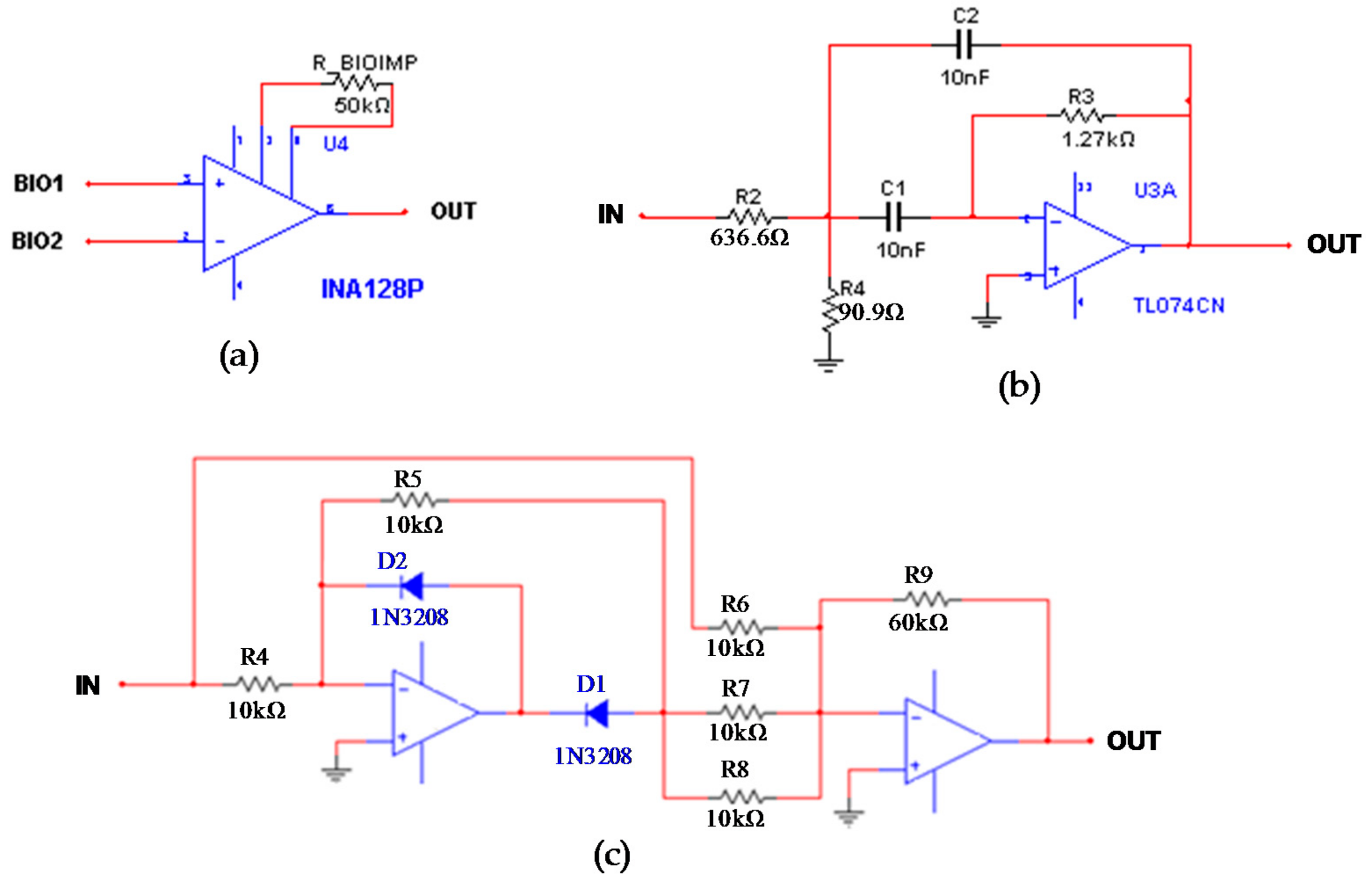 Electronics | Free Full-Text | Implementation of a Cost-Effective