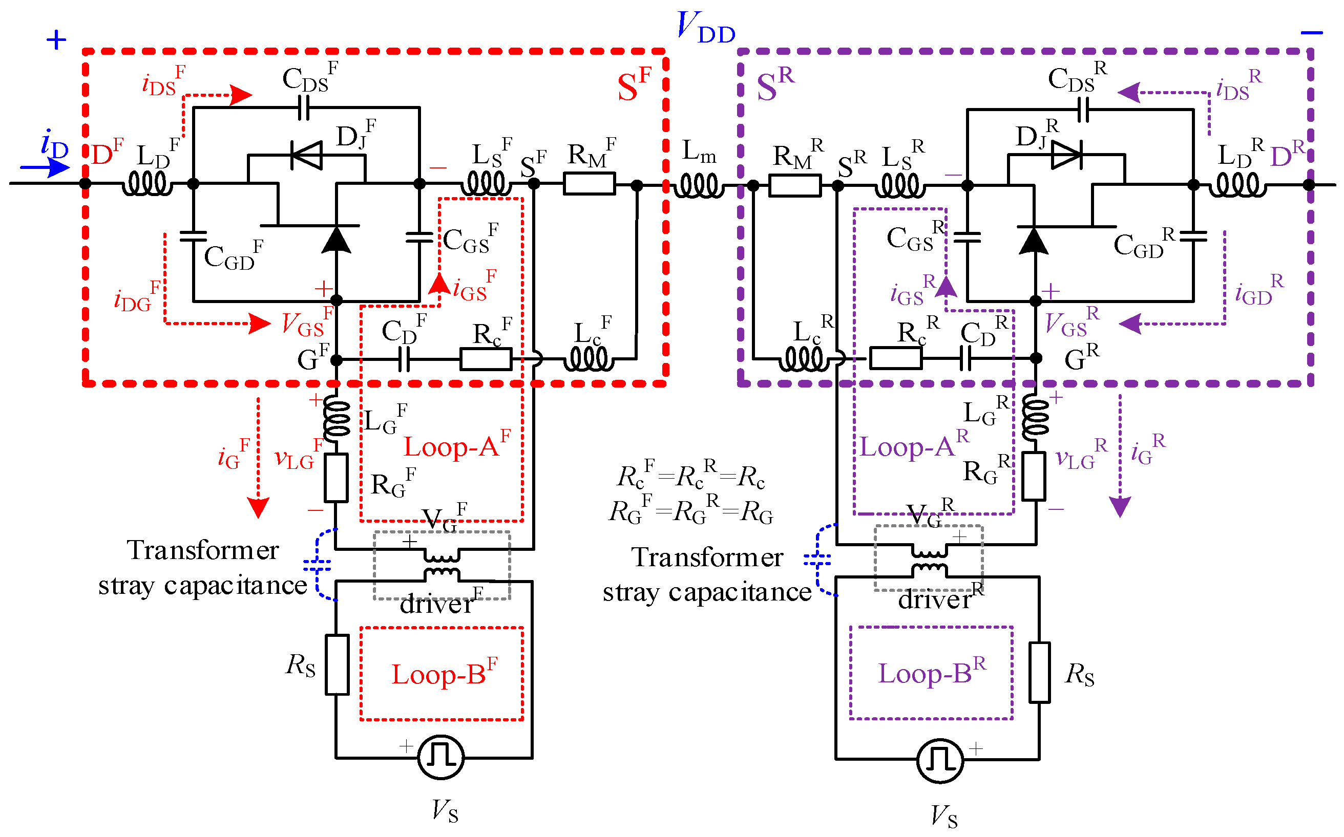 Electronics | Free Full-Text | Analysis and Suppression of Unwanted