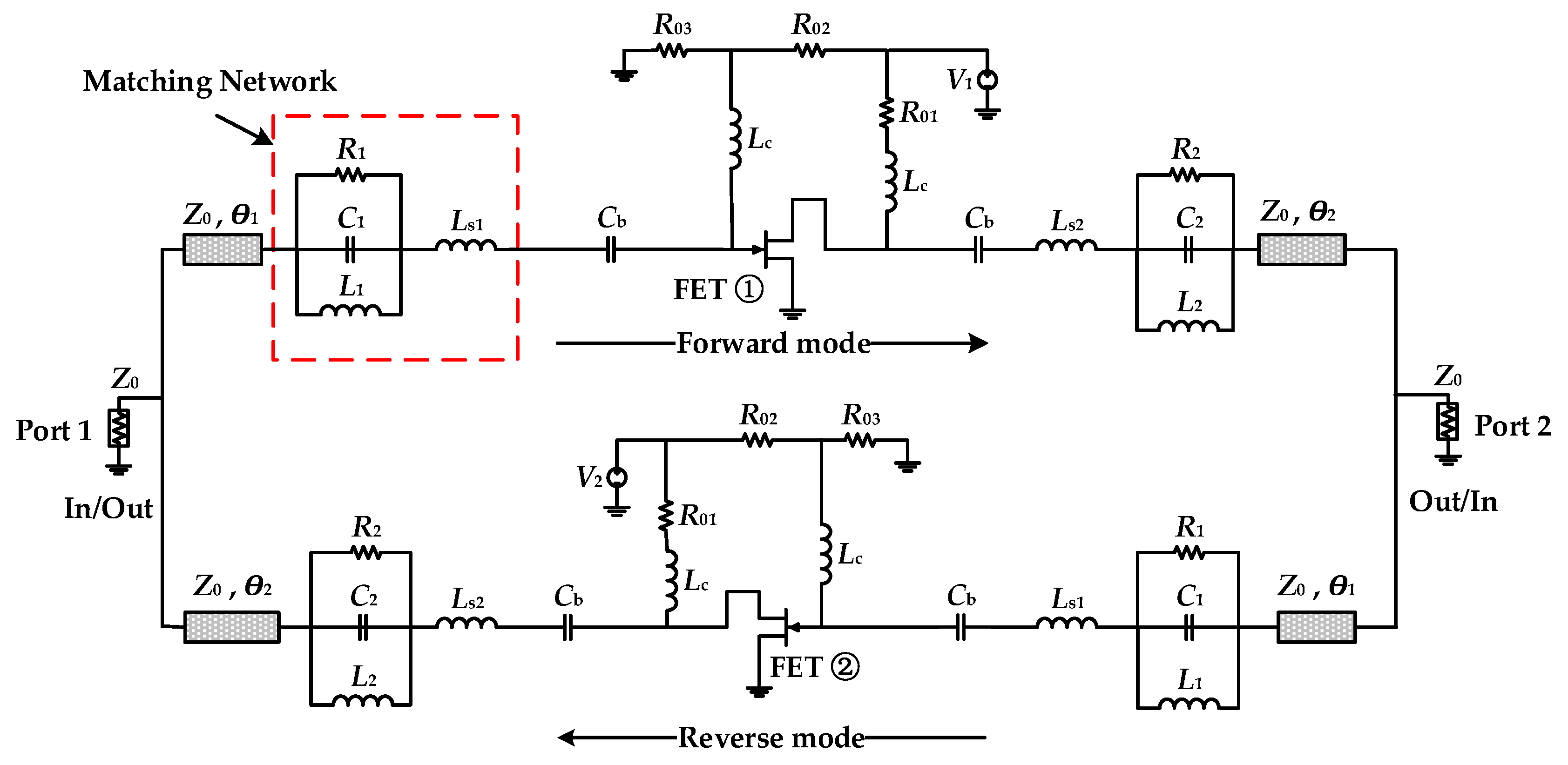 Cascode Amplifier Have Over Quotnormalquot Single Or Multistage Amplifier