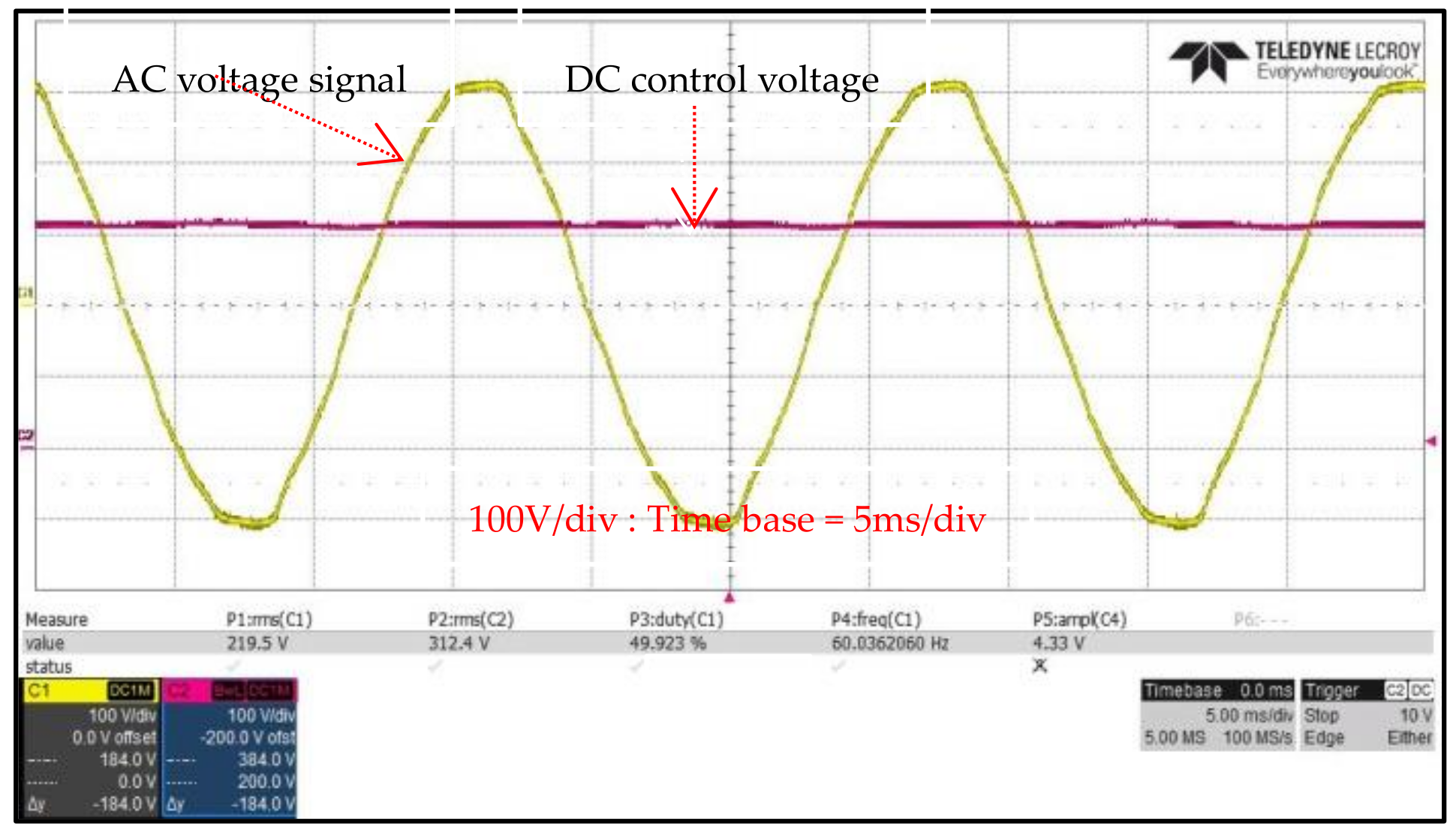 Electronics | Free Full-Text | 4T Analog MOS Control-High Voltage