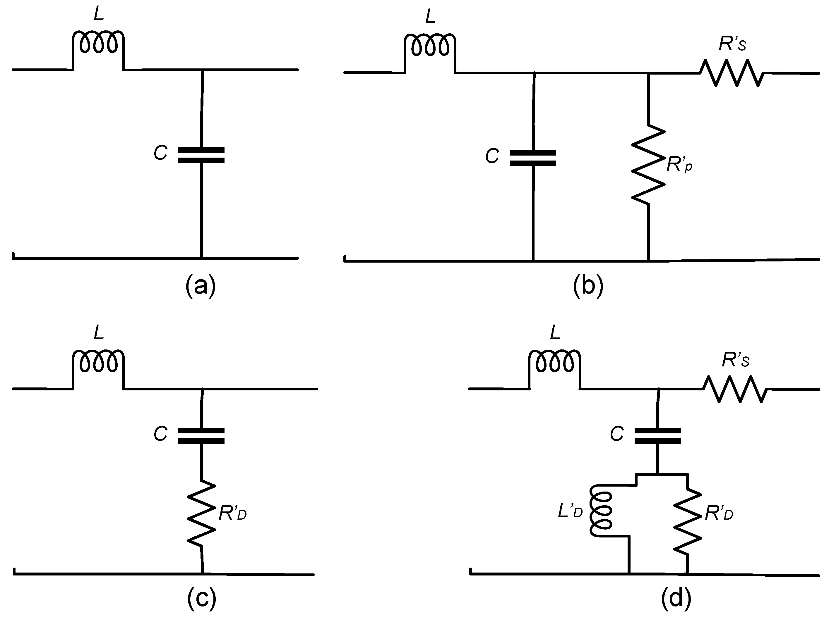 Electronics | Free Full-Text | Electrical Circuit Modelling