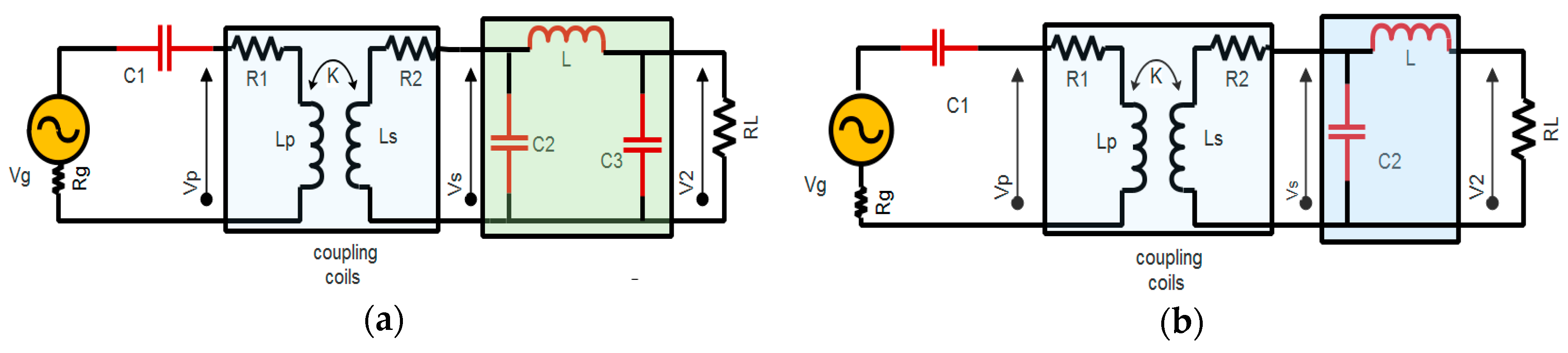 Electronics   Free Full-Text   Magnetically Coupled