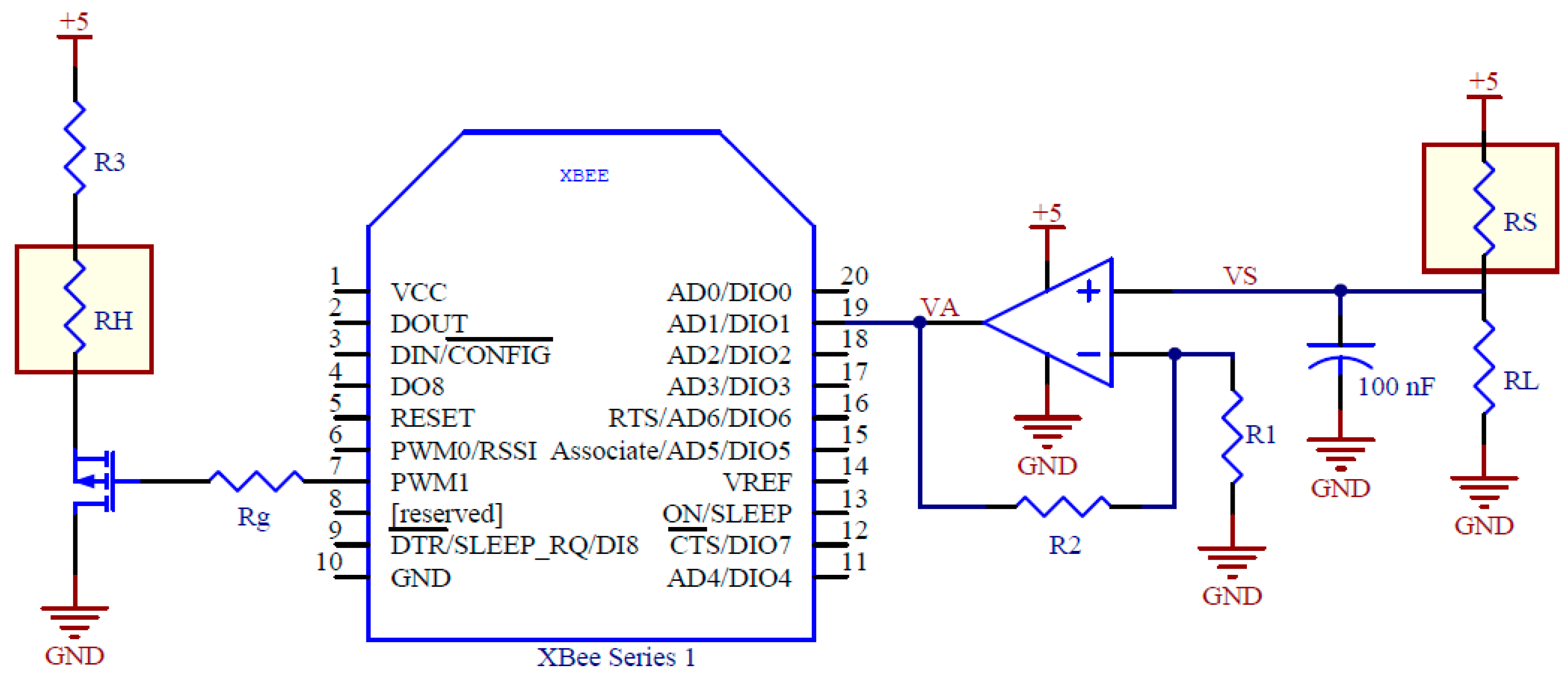 Microchips Mcp73113 Liion Battery Charger Schematic
