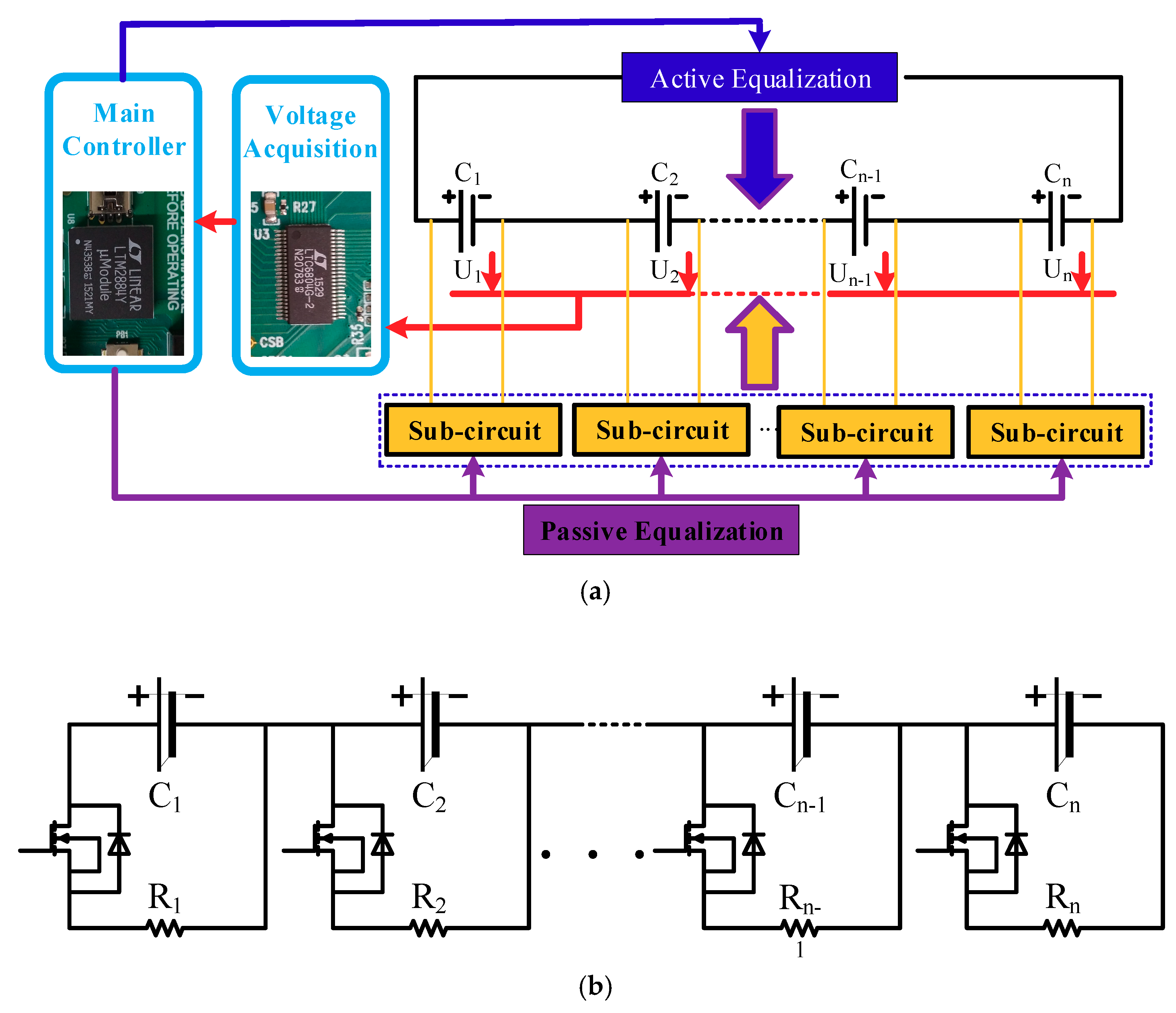 Electronics Free Full Text A Novel Composite Equalizer Based On Graphic Circuit Diagram No