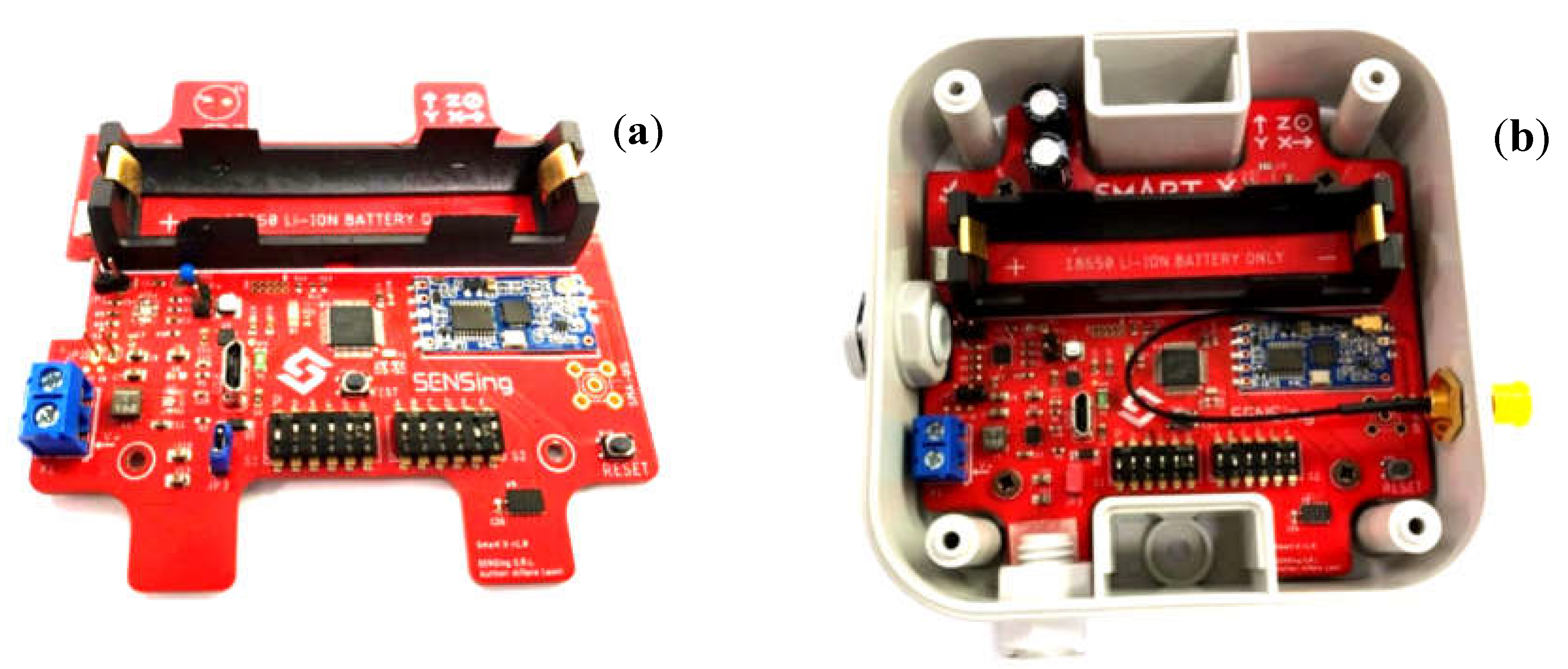 Electronics Free Full Text Real Time Autonomous System For Ring Detection Circuits In Modems 07 00420 G010
