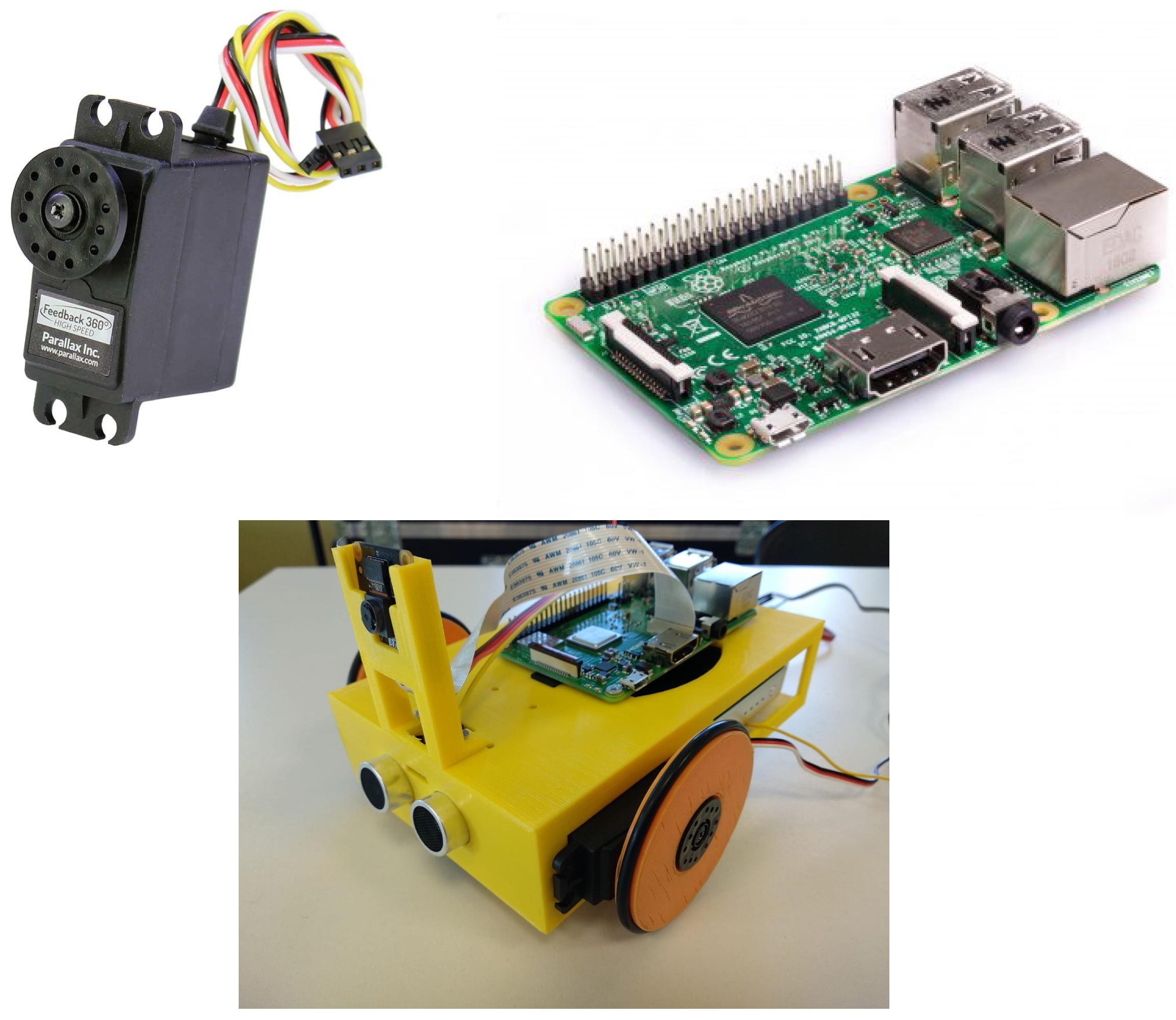 Electronics Free Full Text Pibot An Open Low Cost Robotic Servo Board Heidelberg Circuit For Printing Machine 07 00430 G005