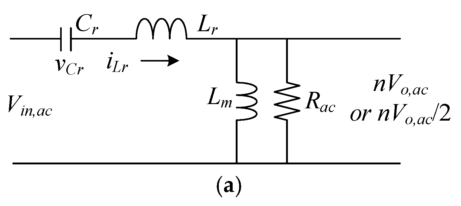 Electronics   Free Full-Text   Resonant Converter with Voltage