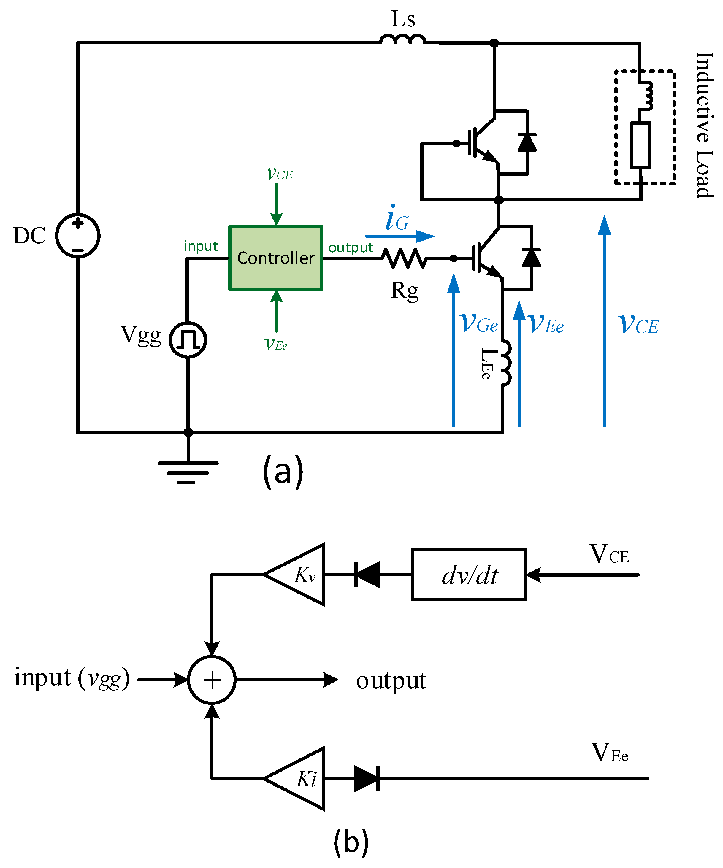 Electronics   Free Full-Text   A Simple Closed-Loop Active