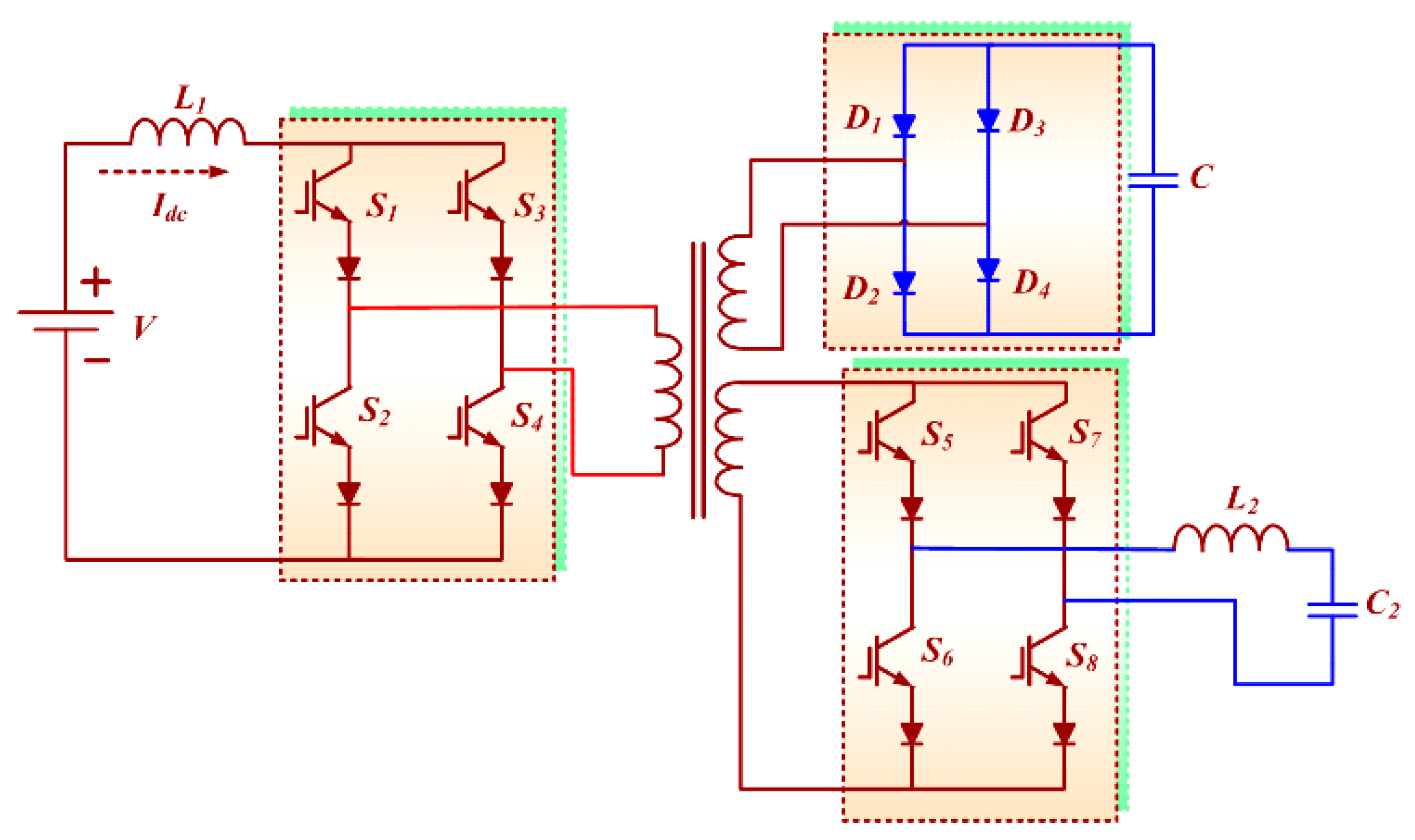 Electronics | Free Full-Text | Active Power Decoupling for