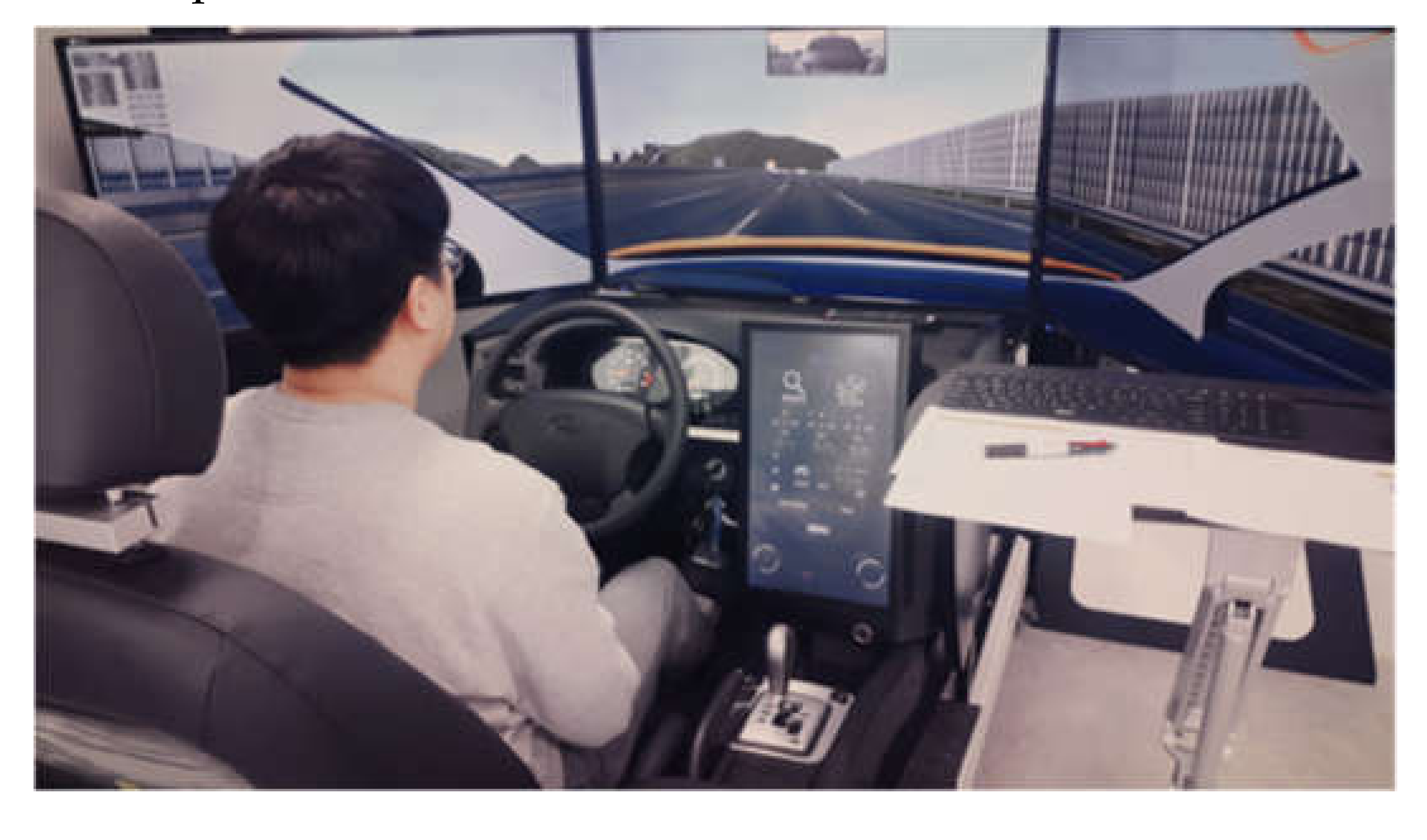 Electronics Free Full Text Ergonomic Guidelines Of Head Up Display User Interface During Semi Automated Driving Html