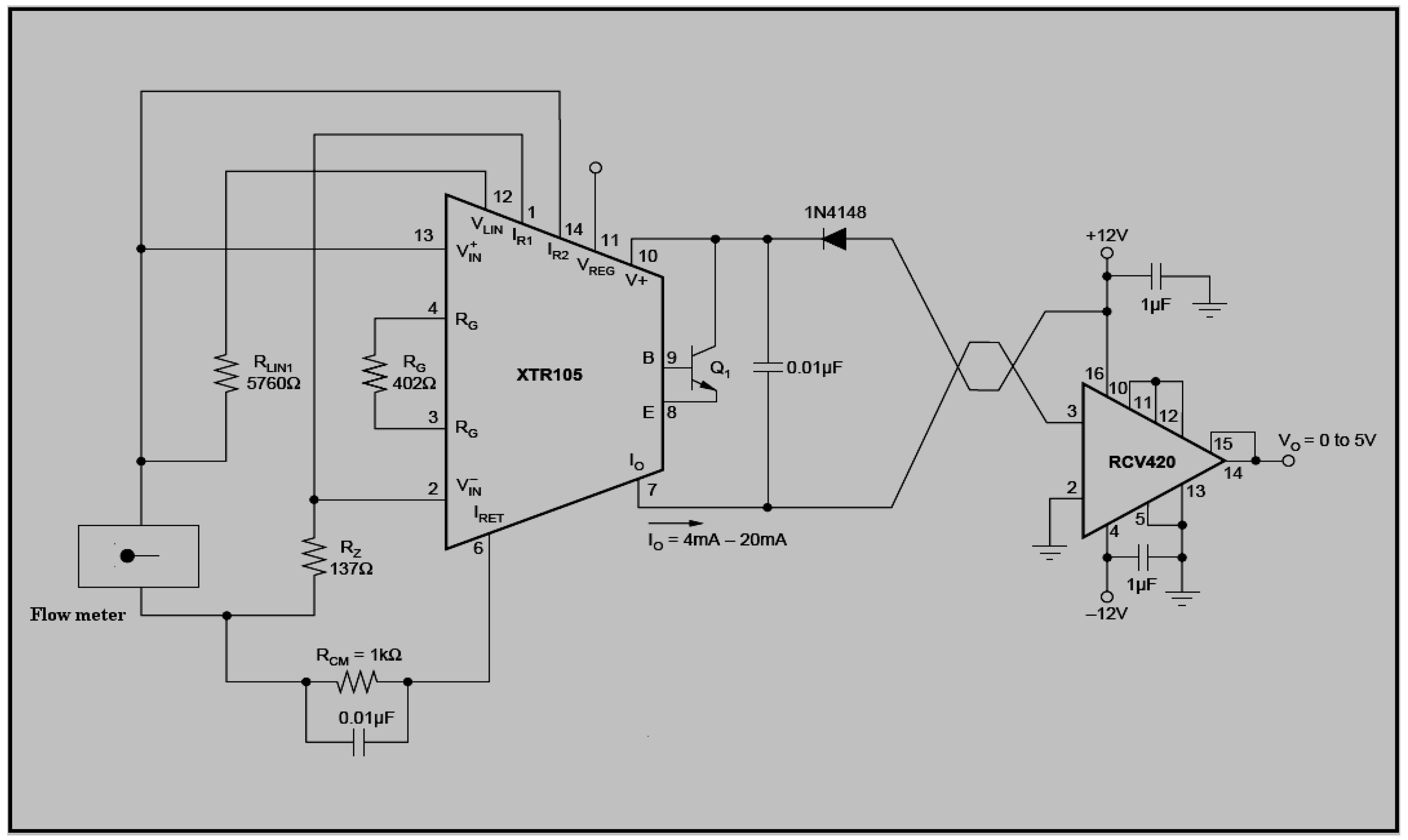 Flow Computer Wiring Diagram 4020 Schematic Diagrams Energies Free Full Text A Low Cost Wireless Data Acquisition