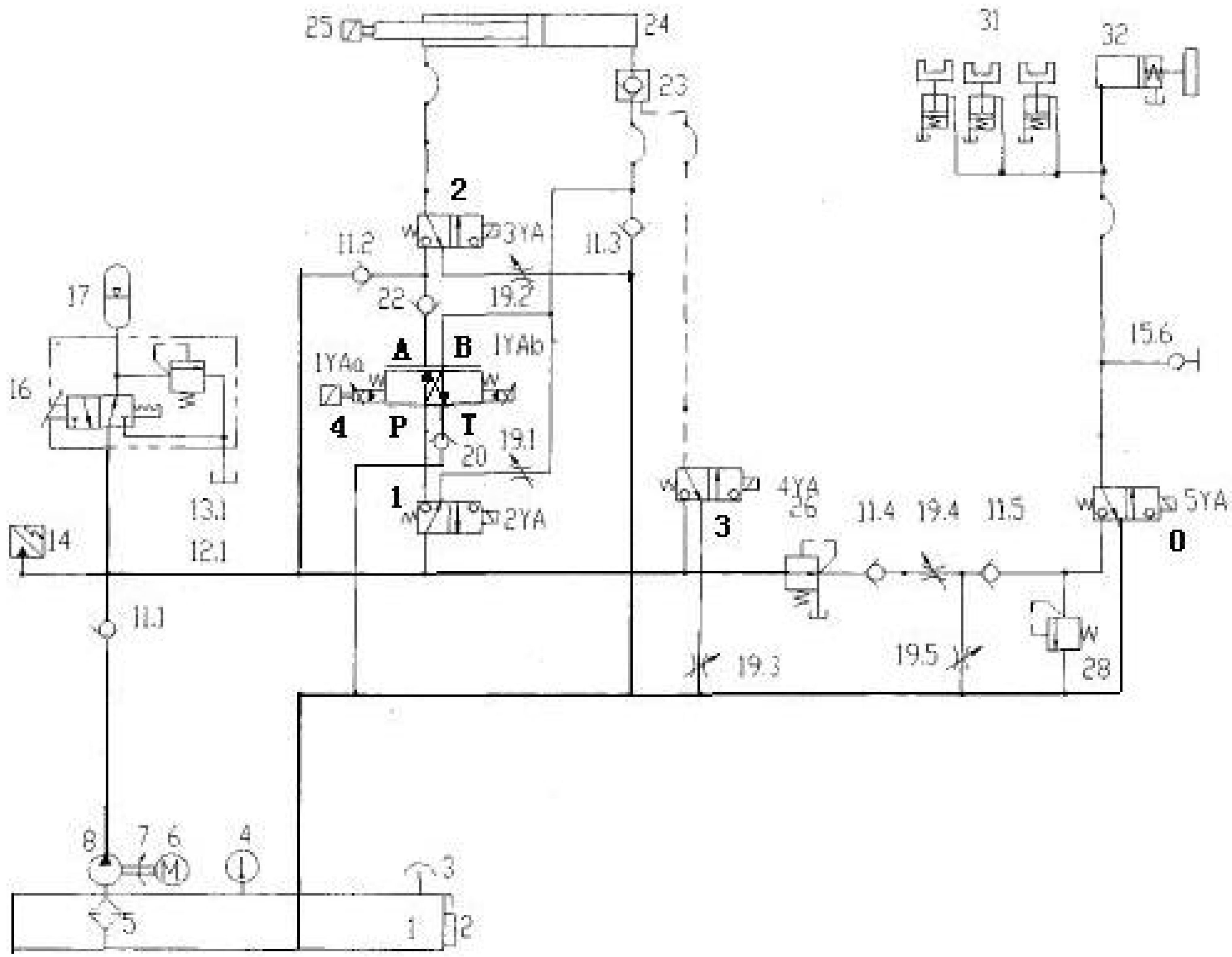 wiring diagram for wind turbines