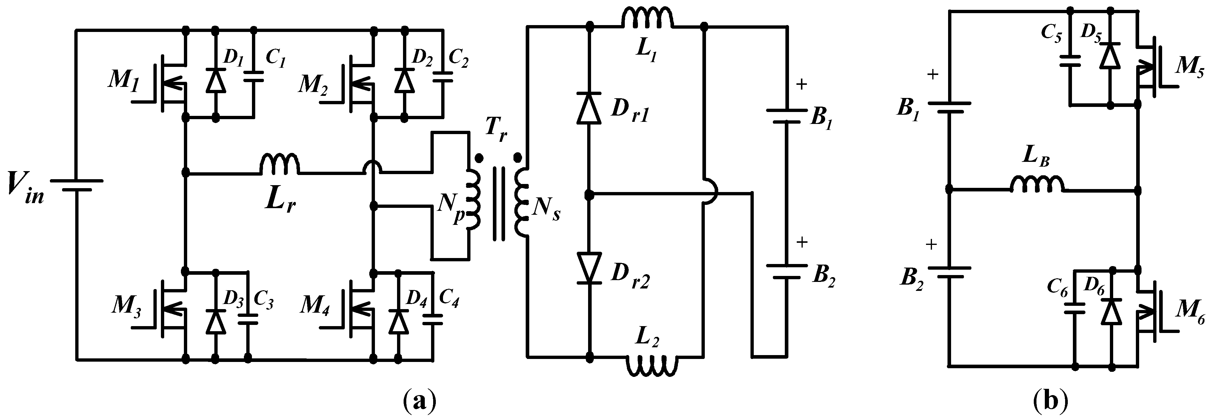 Energies Free Full Text Energy Storage System With Voltage Electronic Canary Circuit No