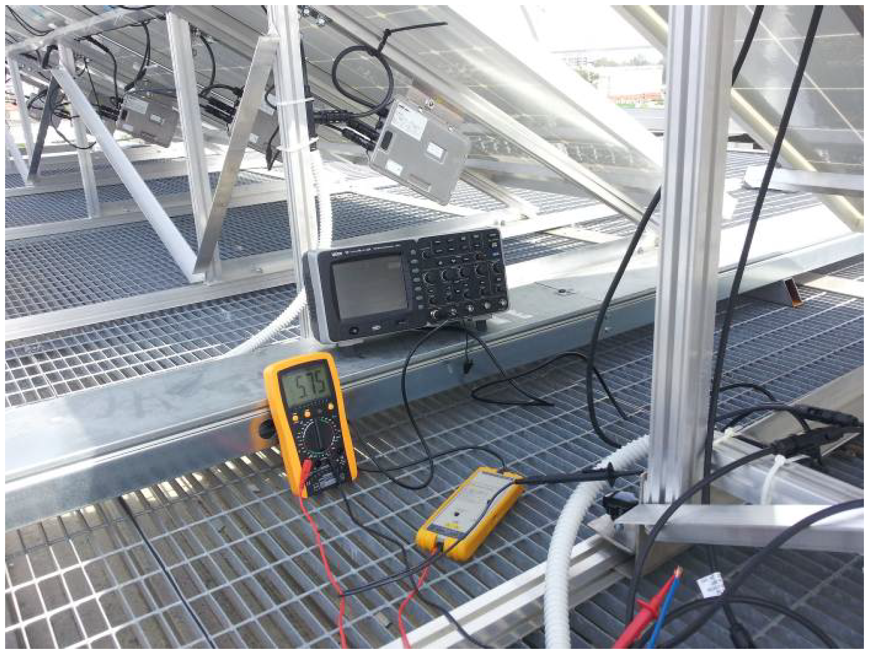 large scale pv system based on the Large scale pv system case  reliable industrial-grand wireless network system for a large-scale pv  directly connects to the backbone based.