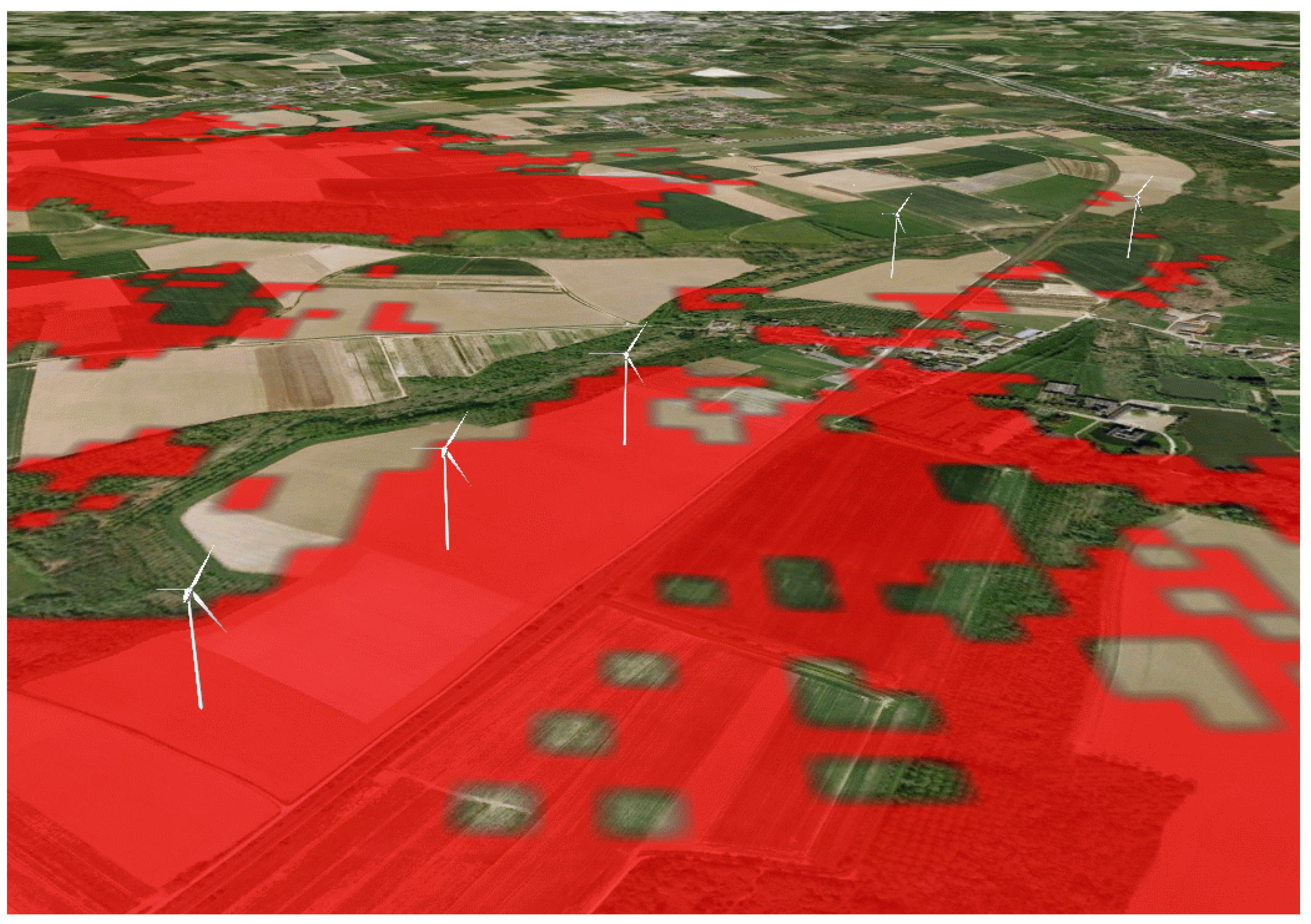 radars impact The british wind energy association (bwea) is offering up the results of a study that provides a detailed understanding of the interactions between wind farms and.