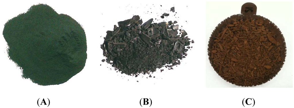 poduction and processing of spirullina
