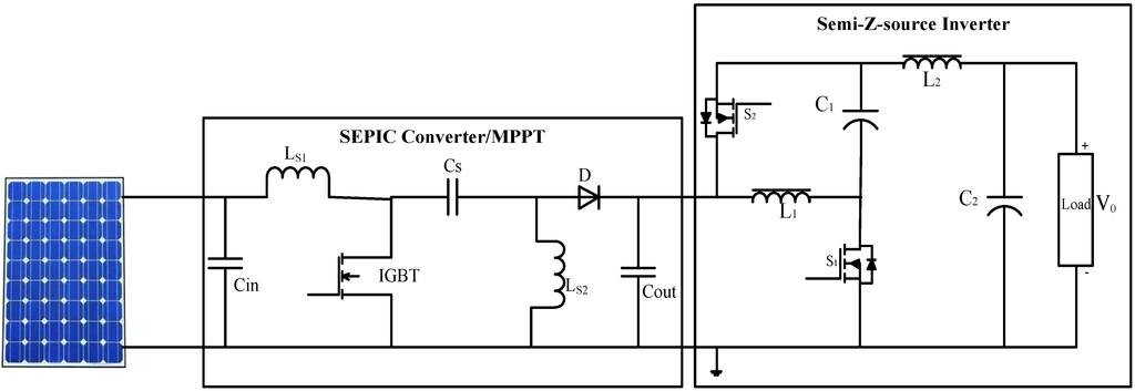 5000W Inverter Circuit Diagram | Z Source Inverter Circuit Diagram Kdv Elliesworld Uk