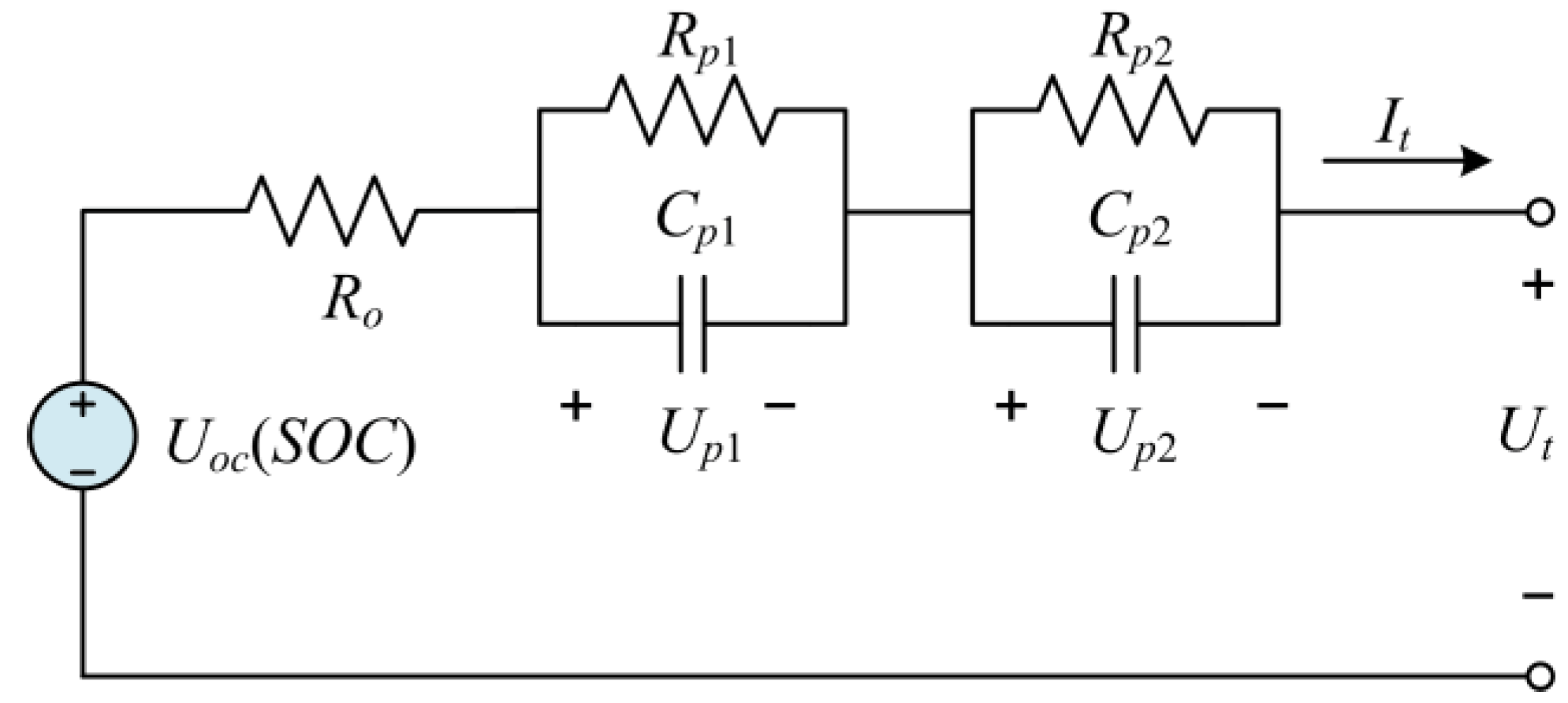 energies free full text comparison study on two model based rh mdpi com battery equivalent circuit model matlab battery equivalent circuit model matlab