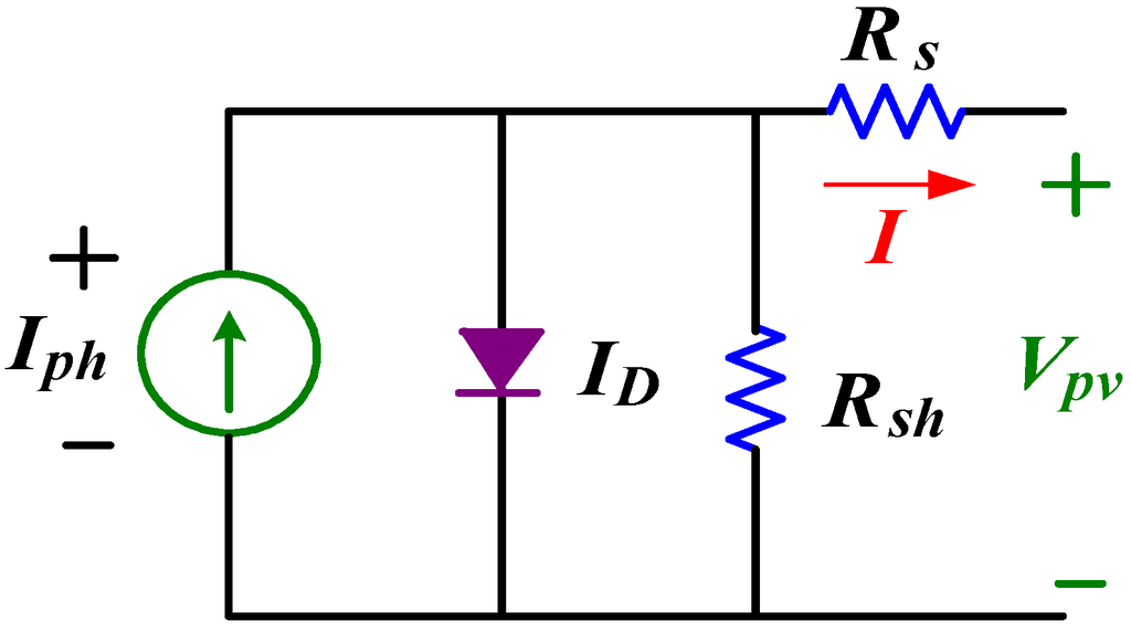 Photovoltaic Cell Circuit Diagram Trusted Wiring Diagrams